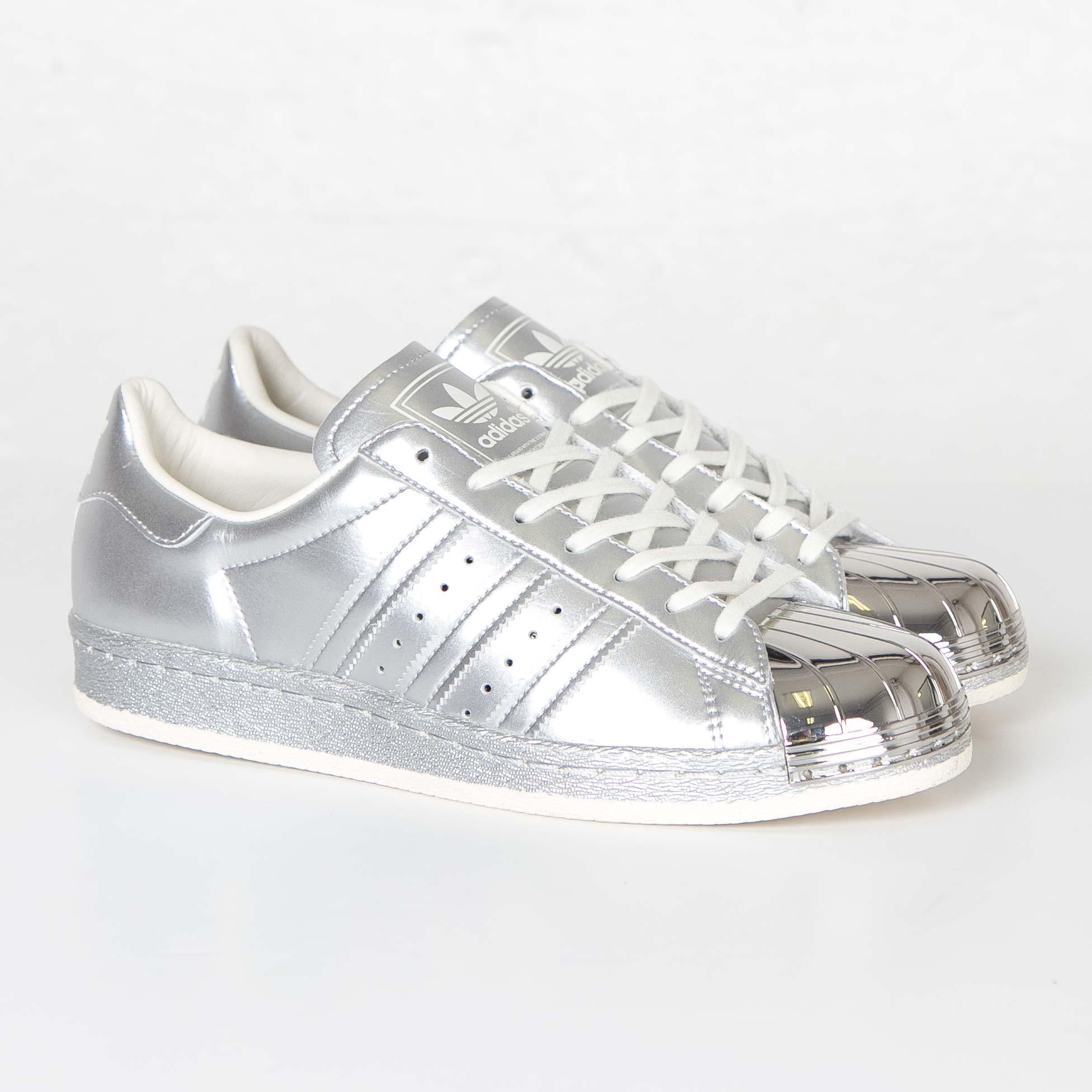 plus de photos ba415 1fbed adidas Superstar 80s Metallic Pack - S82741 - Sneakersnstuff ...