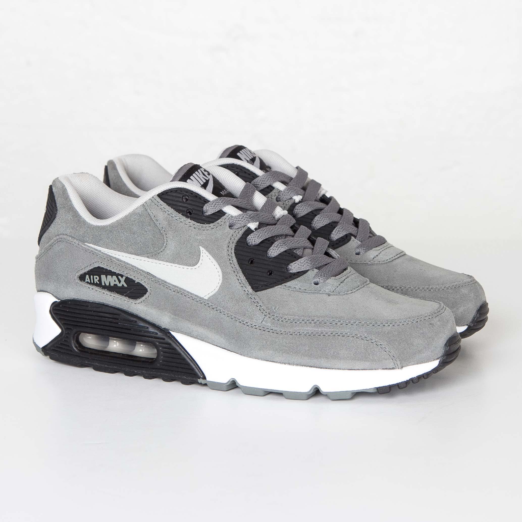 Nike Air Max 90 LTR 652980 013 Sneakersnstuff sneakers  sneakers