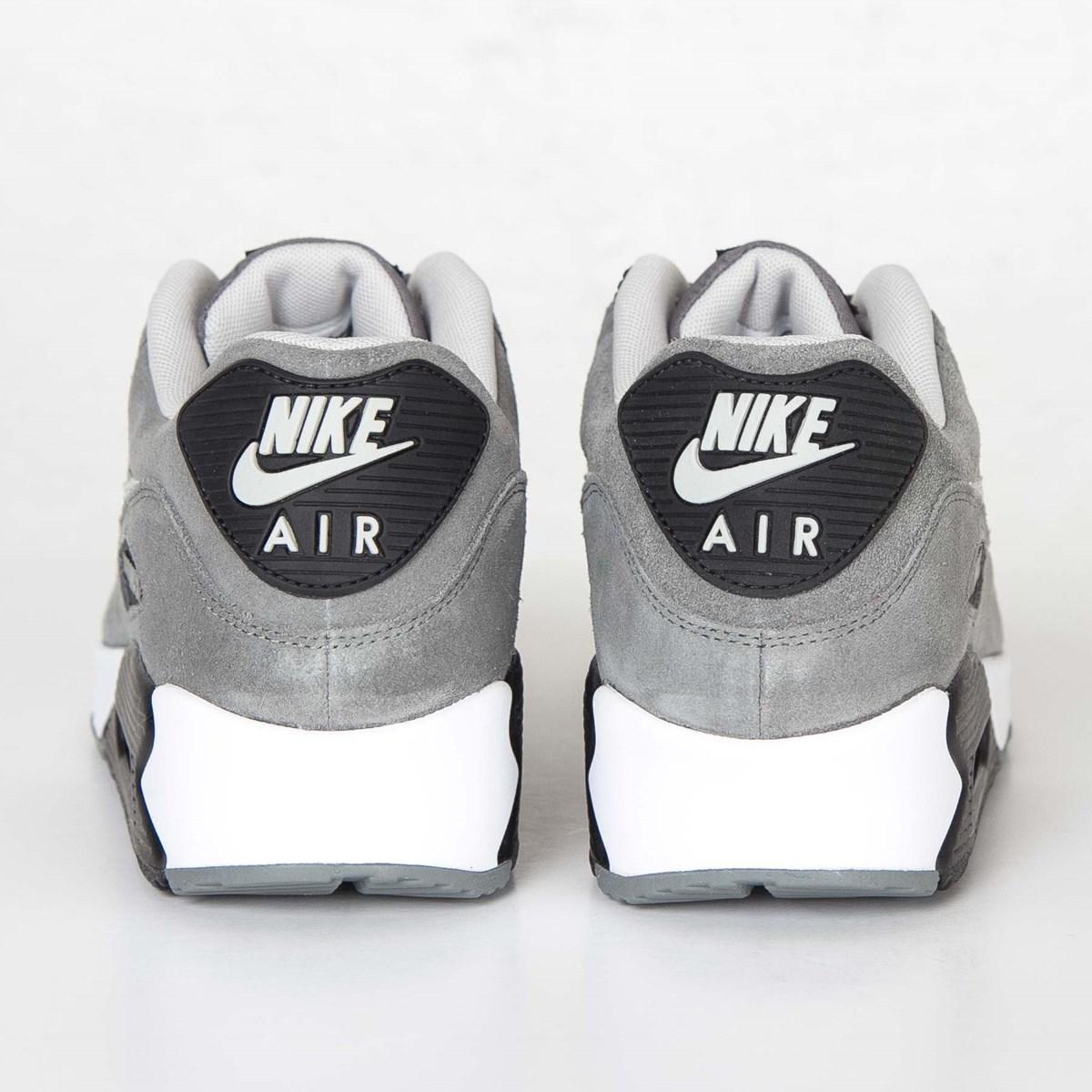 Nike Air Max 90 LTR 652980 013 Sneakersnstuff | sneakers
