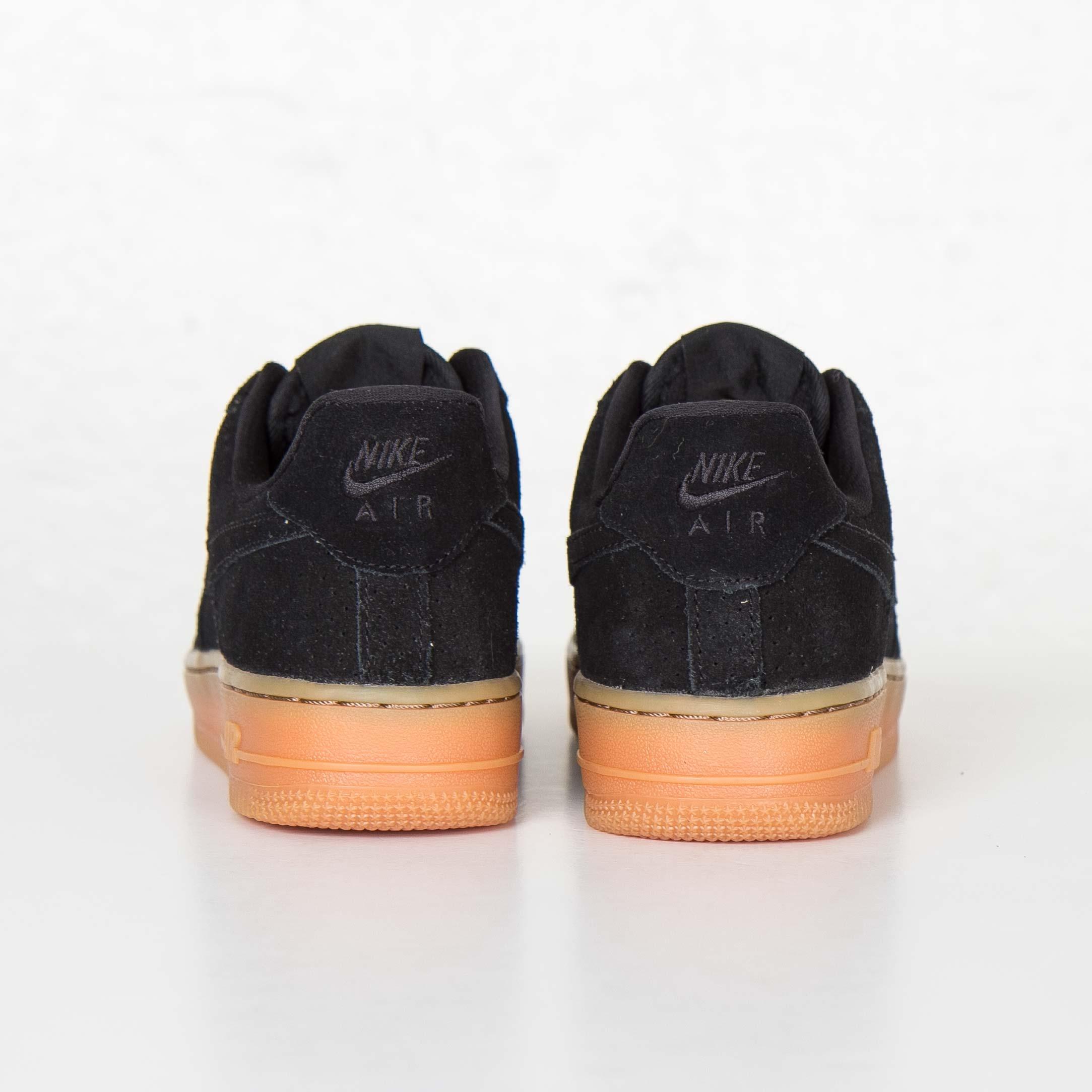 promo code 0bd72 76165 Nike Wmns Air Force 1 07 Suede - 749263-002 - Sneakersnstuff   sneakers    streetwear online since 1999