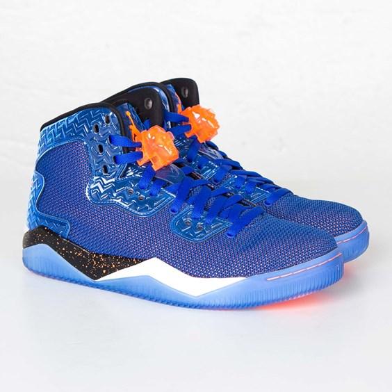 Air Jordan Spike PE