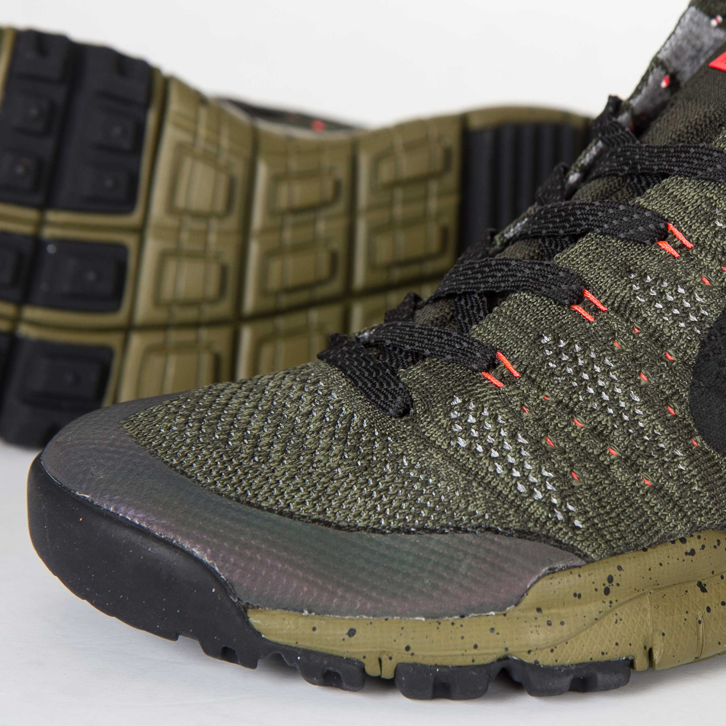 official photos 15adb baf18 Nike Flyknit Trainer Chukka Sneakerboot - 7. Close