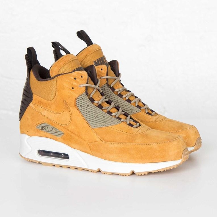 Nike Air Max 90 Sneakerboot Winter 684714 700