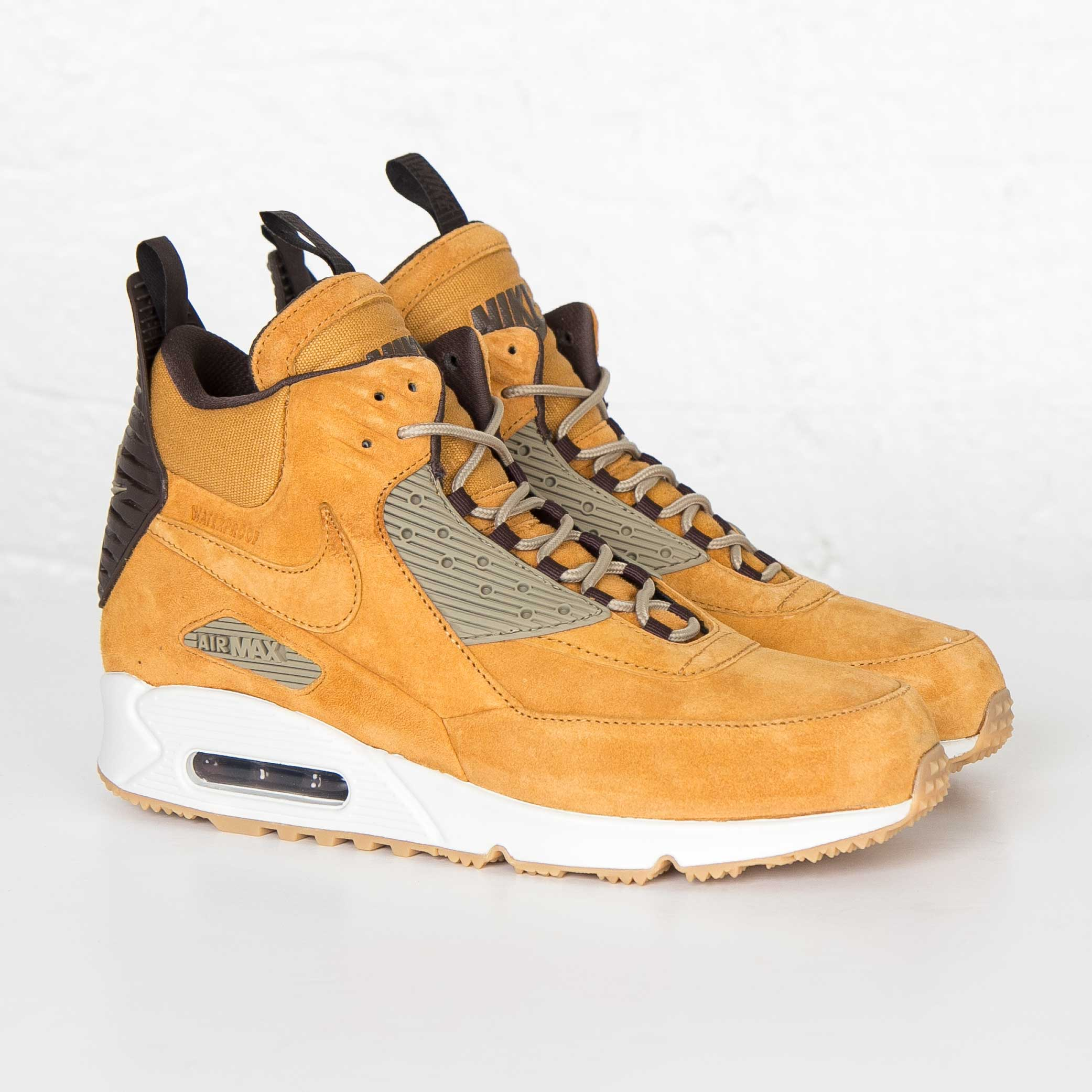 factory authentic f25a4 97a74 Nike Air Max 90 Sneakerboot Winter