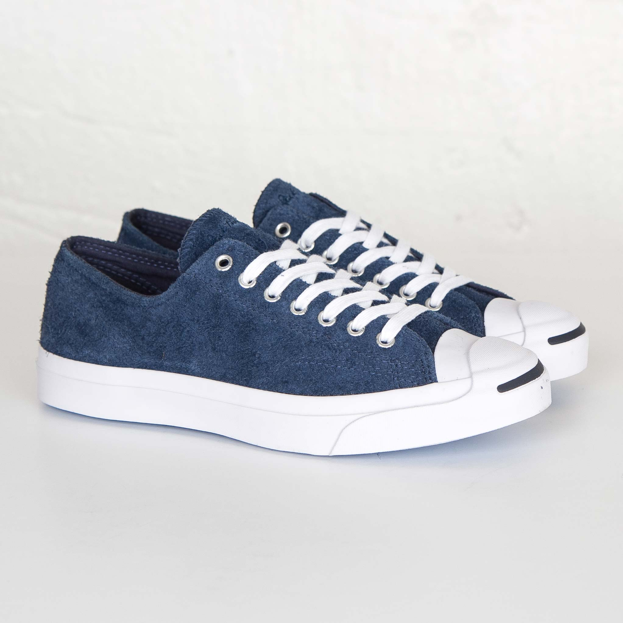 Converse Jack Purcell Suede Ox