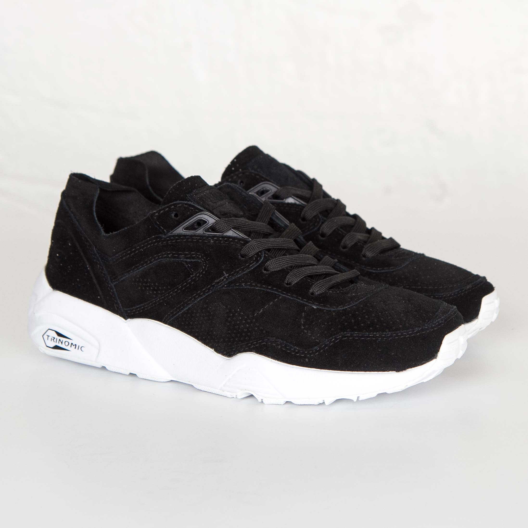 plus récent 22eae 12589 Puma R698 Soft - 360104-01 - Sneakersnstuff | sneakers ...