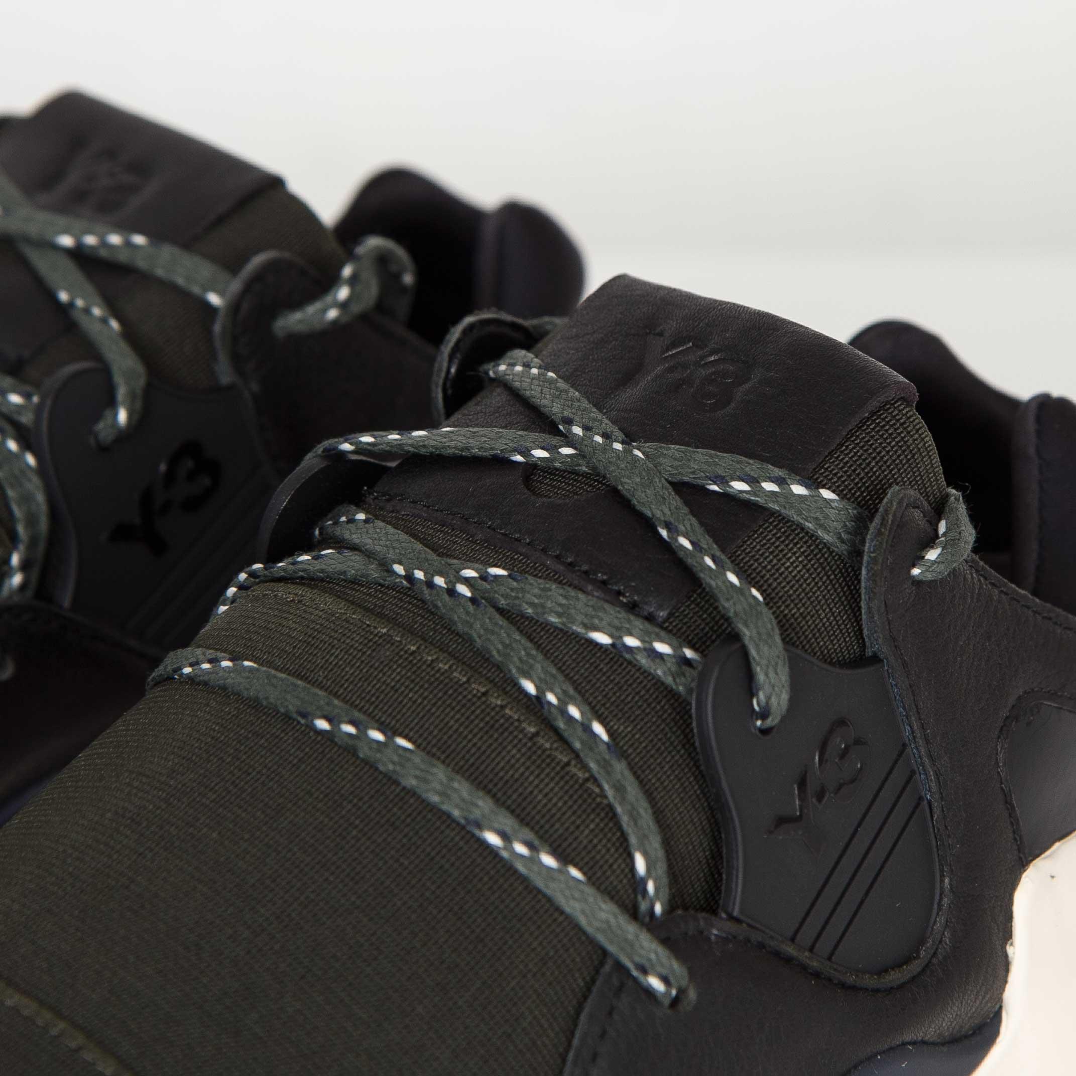 e7c9cd31342a adidas Y-3 Boost QR - S77939 - Sneakersnstuff