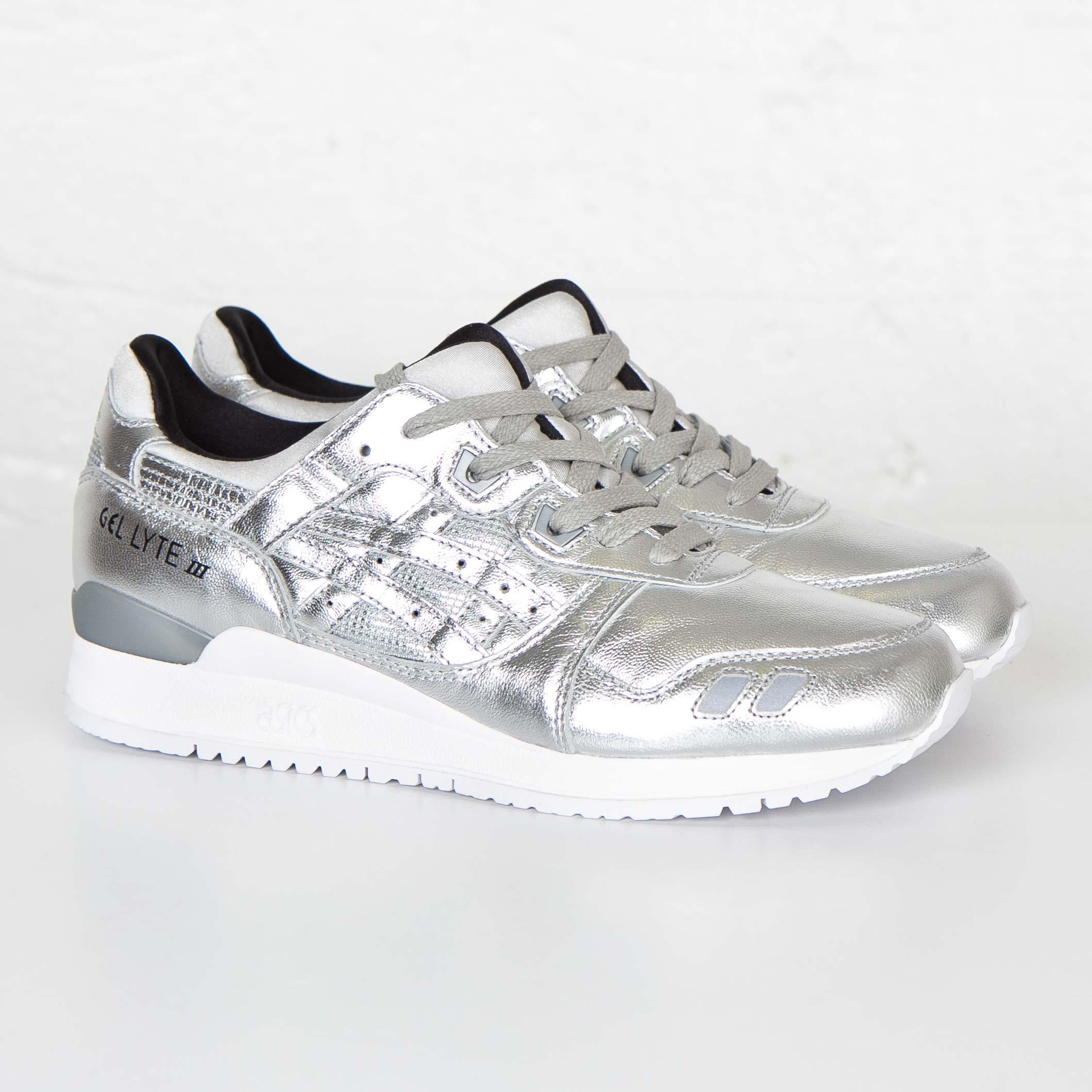ASICS SportStyle Gel-Lyte III - Hl504-9393 - Sneakersnstuff ...