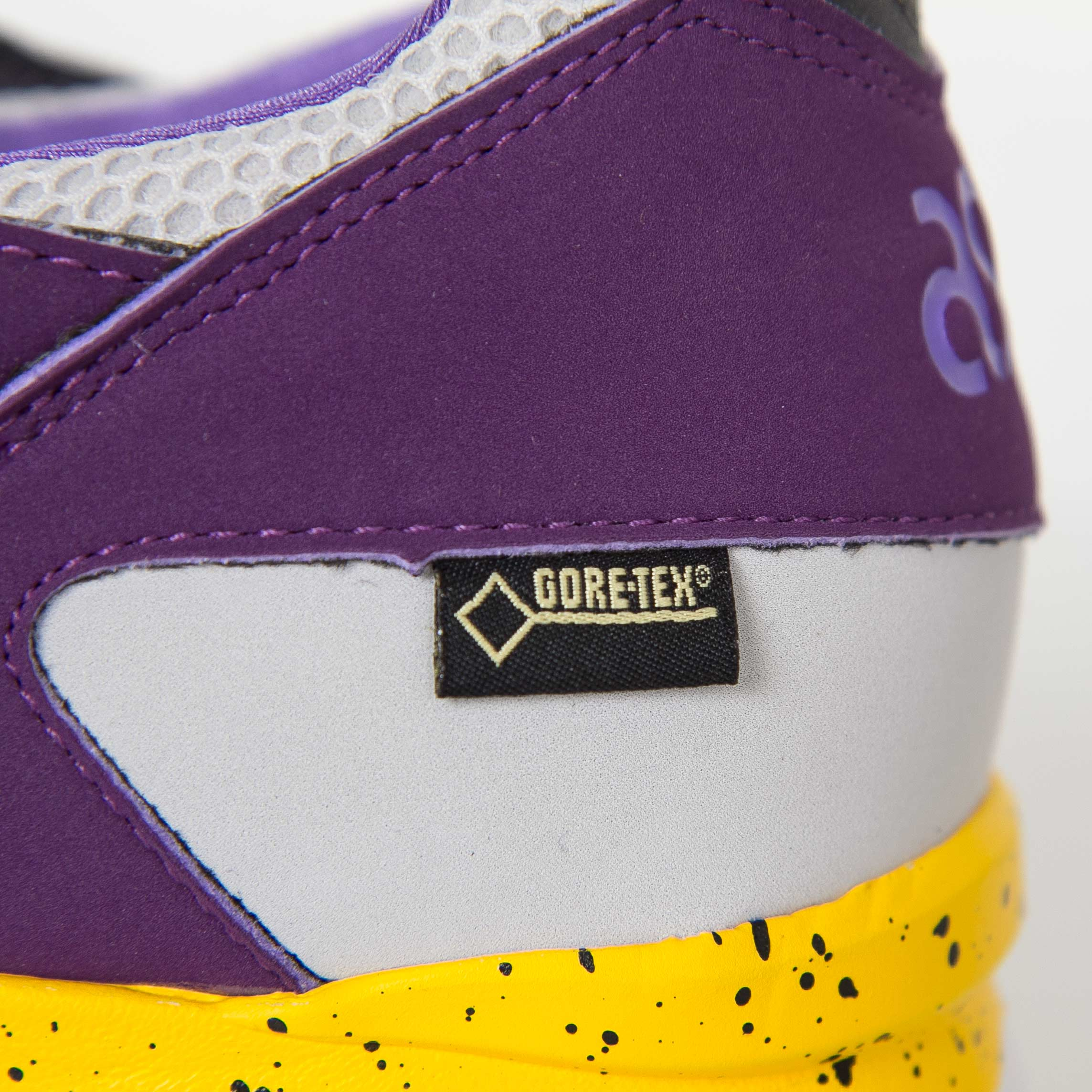 nouveau produit 011db 3a1f4 ASICS Tiger Gel-Lyte V - H429y-1041 - Sneakersnstuff ...