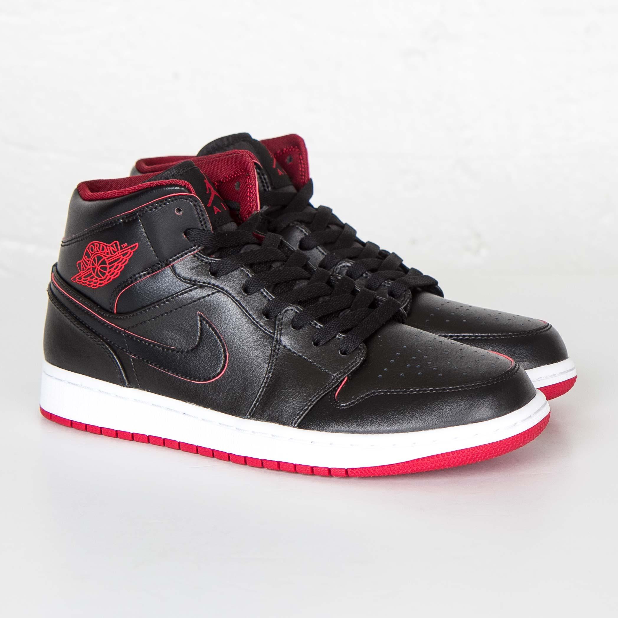 buy popular cfa29 8cf80 Jordan Brand Air Jordan 1 Mid