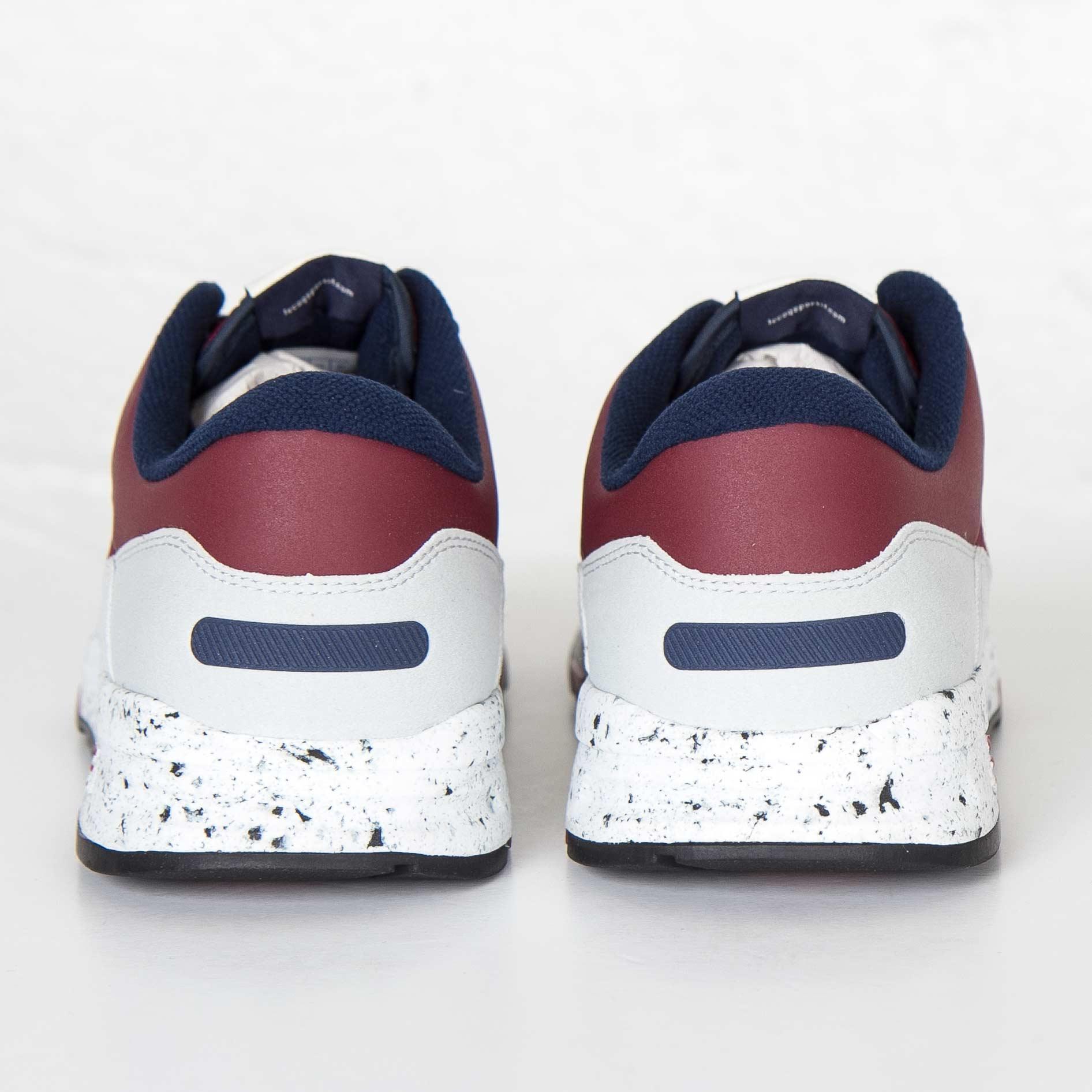 b77e2ce627d8 Le Coq Sportif LCS R 1400 Speckled - 1511373 - Sneakersnstuff ...