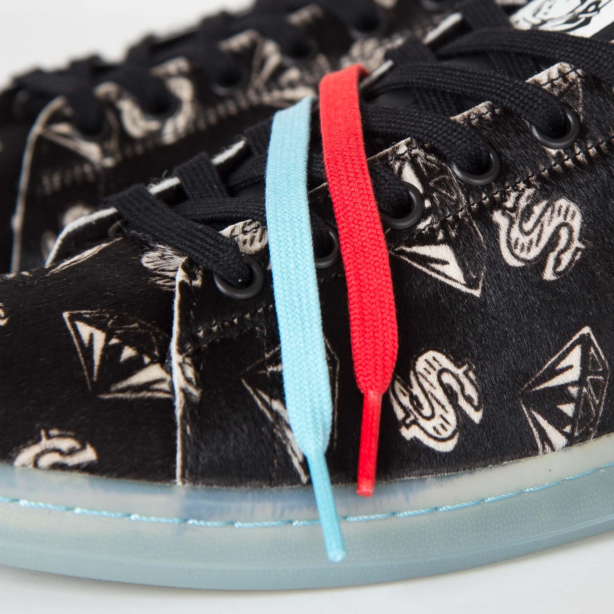 adidas PW BBC Stan Smith Ponyhair S32038 Sneakersnstuff