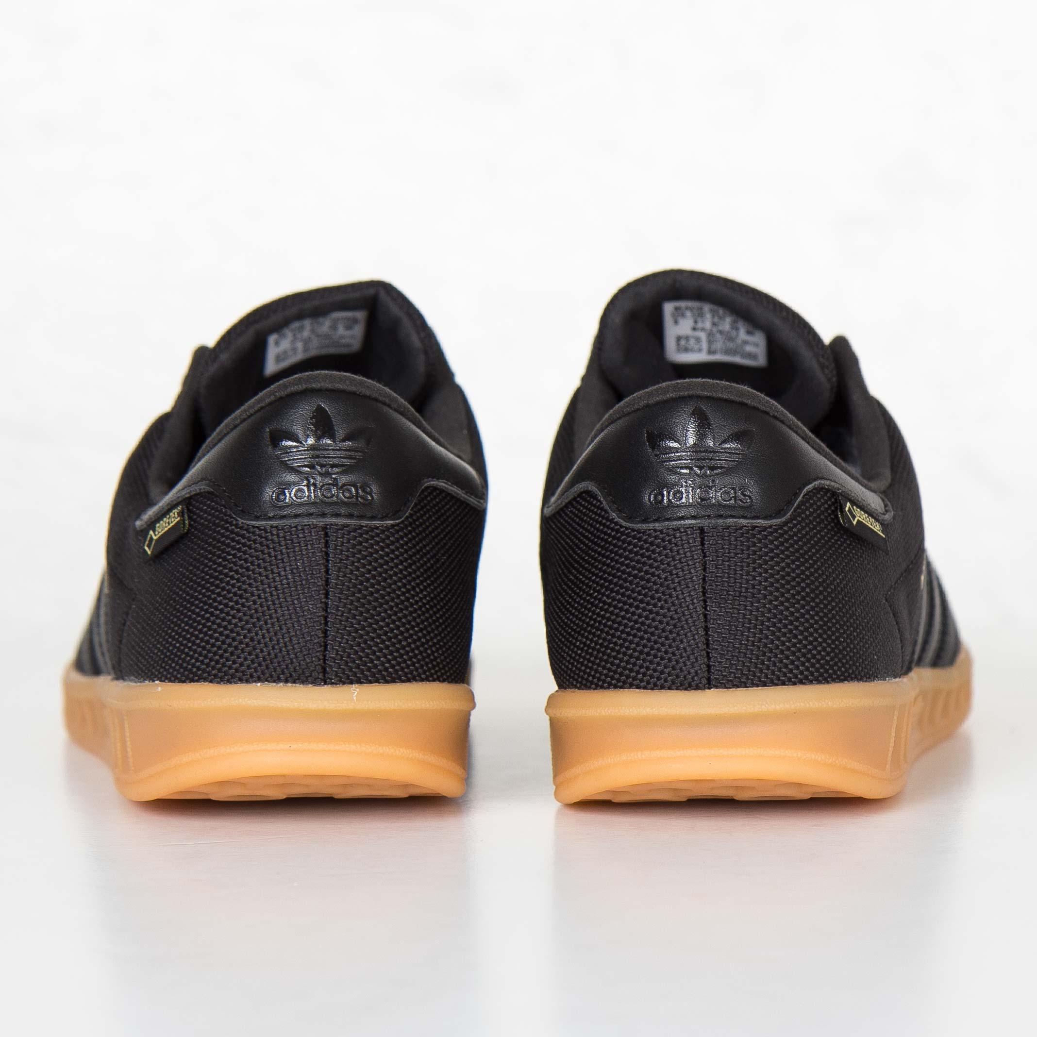adidas hamburg gtx noir