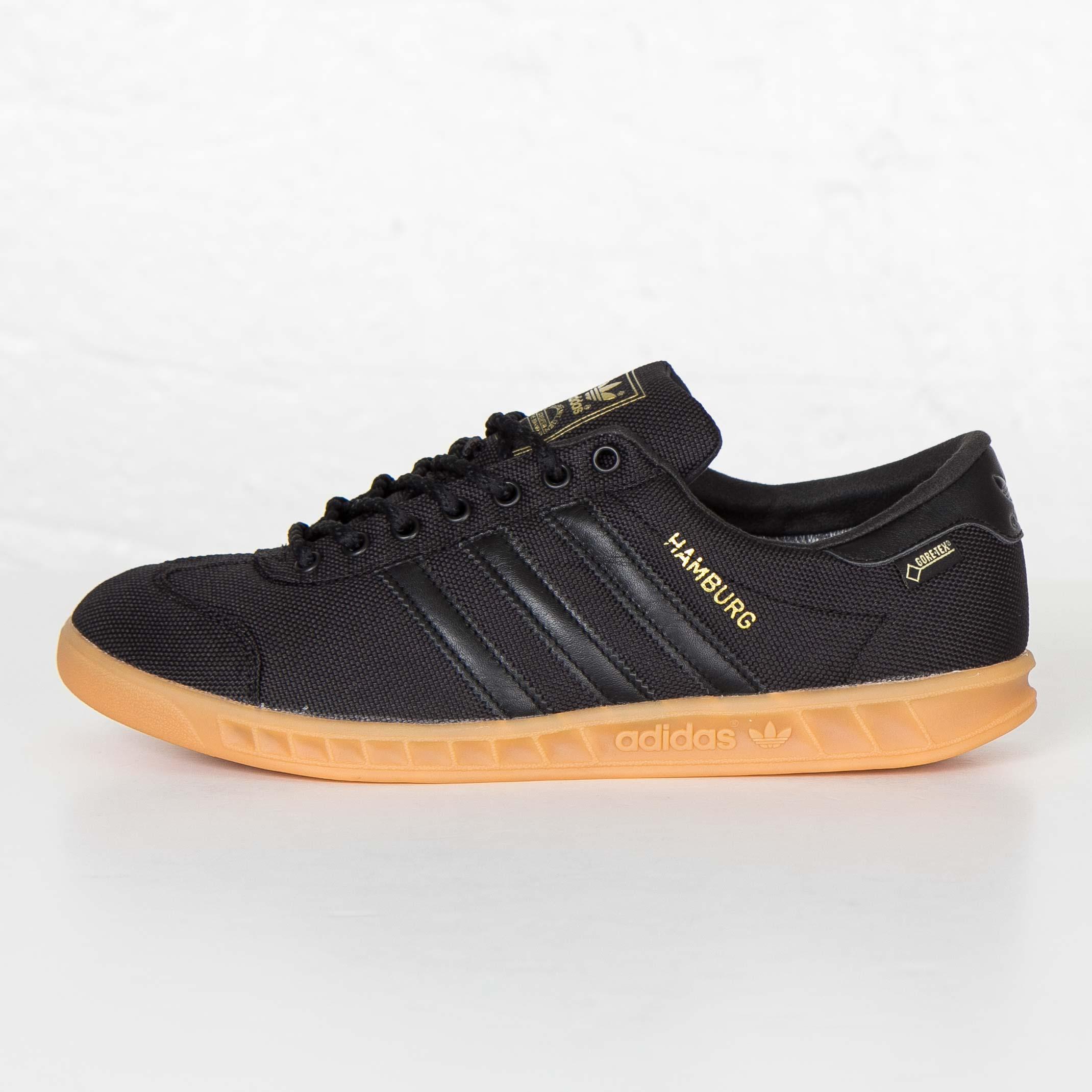 adidas Hamburg GTX - S77293 - SNS | sneakers & streetwear online ...