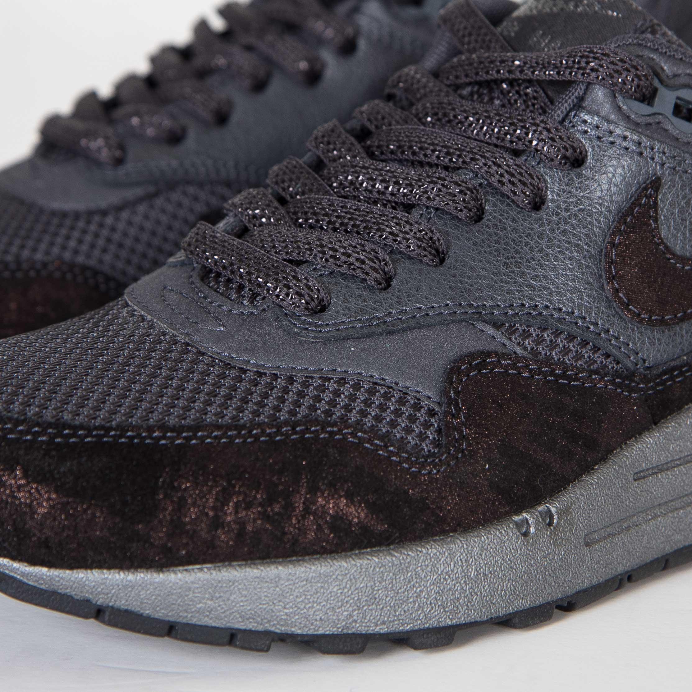 Nike Wmns Air Max 1 Premium 454746 007 Sneakersnstuff