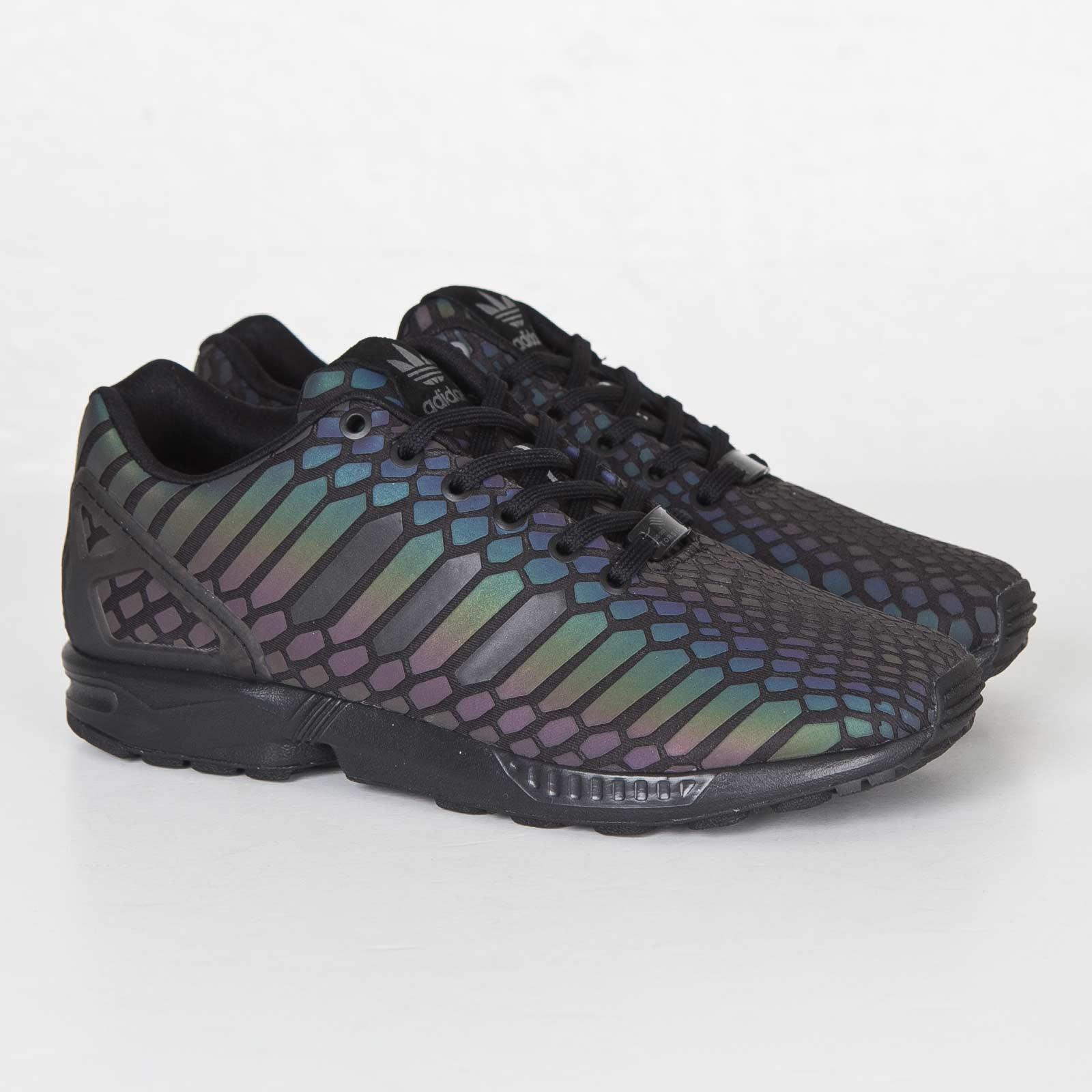 b023dc65917e7 adidas Zx Flux Xeno - Aq7418 - Sneakersnstuff