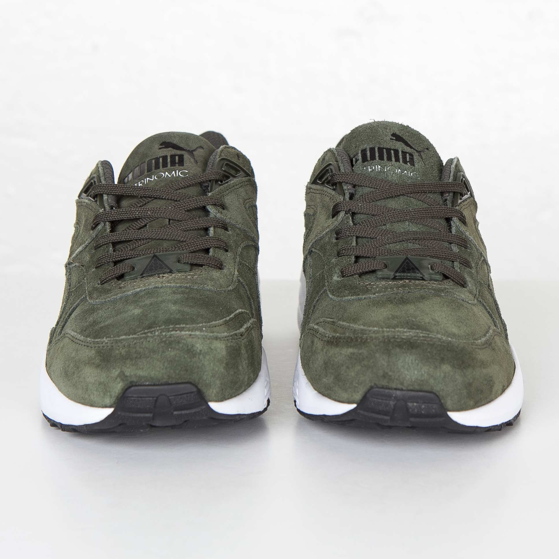 outlet store 718b8 be533 Puma R698 Allover Suede - 359392-04 - Sneakersnstuff ...