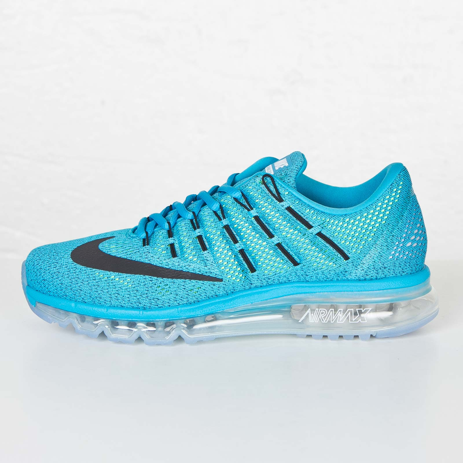 sports shoes a68af 797d0 Nike Air Max 2016 - 806771-400 - Sneakersnstuff   sneakers   streetwear  online since 1999
