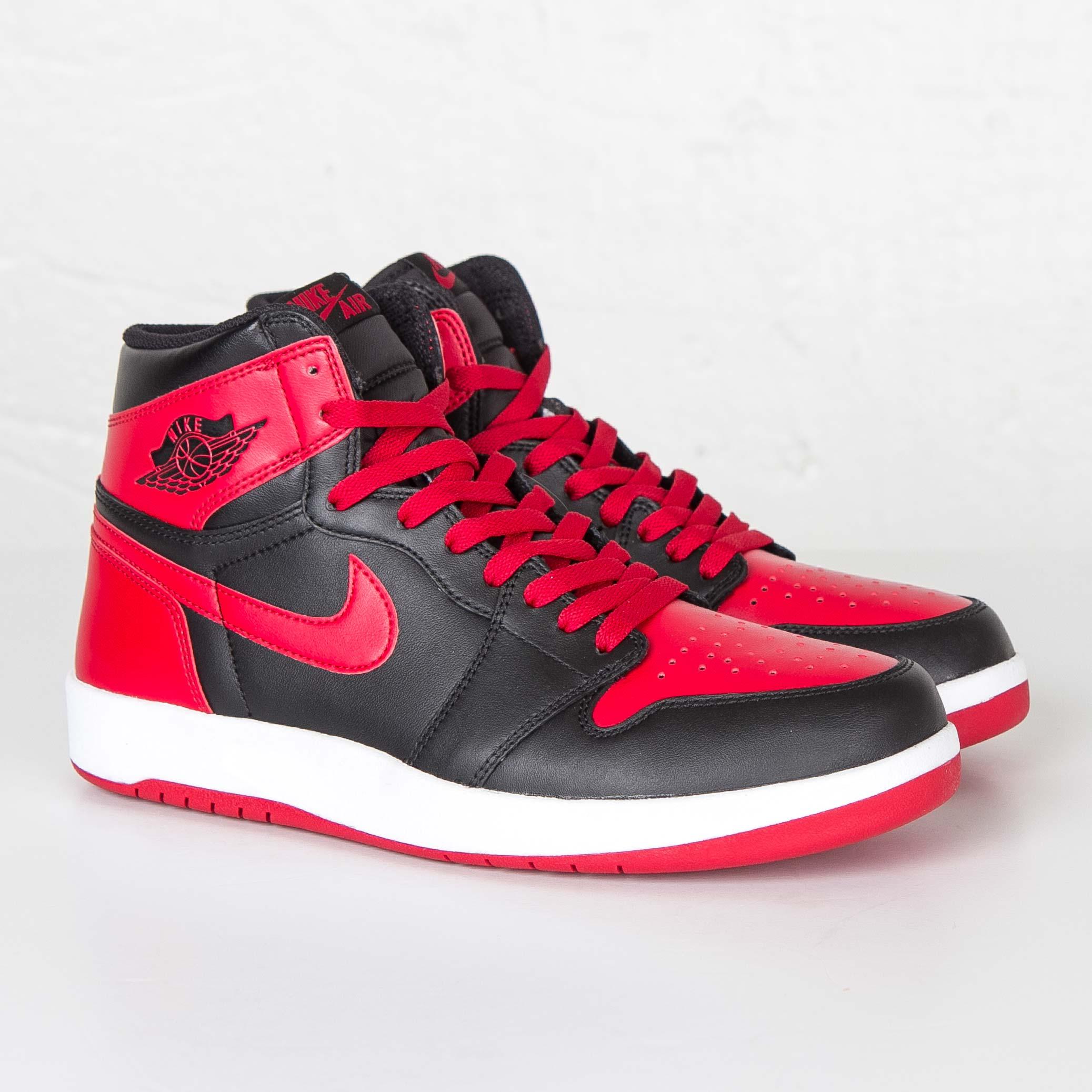 dada43c6c6034c Jordan Brand Air Jordan 1.5 High The Return - 768861-001 ...