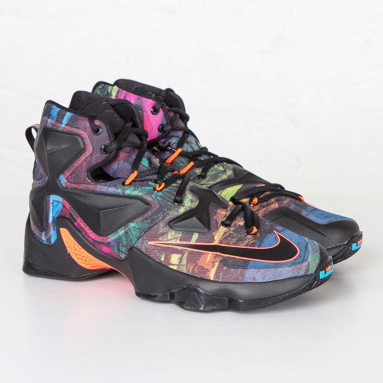 Nike Lebron XIII - 807219-008
