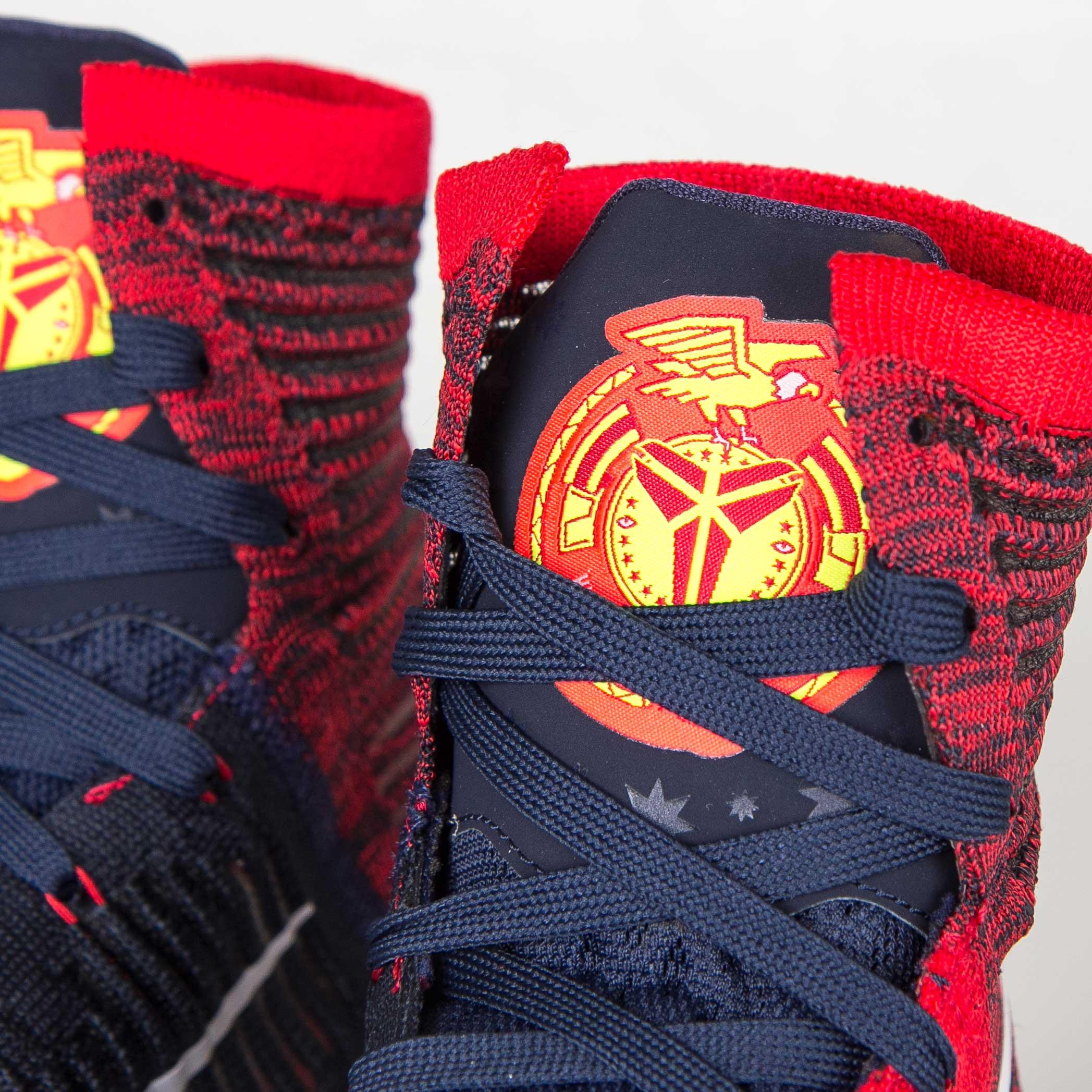 buy online 997cb f8a9d Nike Kobe X Elite - 7. Close