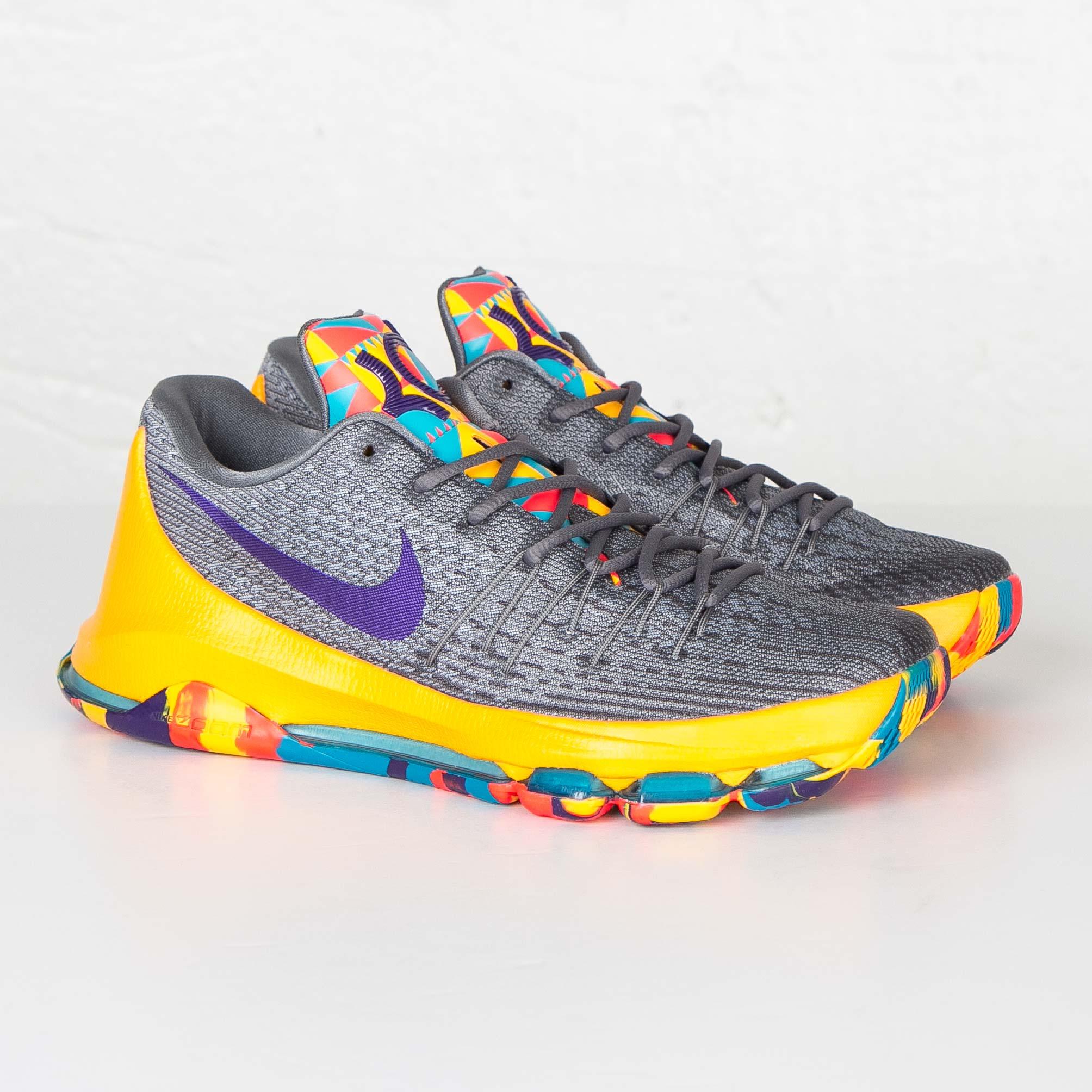 size 40 908e7 da622 Nike KD 8 - 749375-050 - Sneakersnstuff   sneakers   streetwear ...