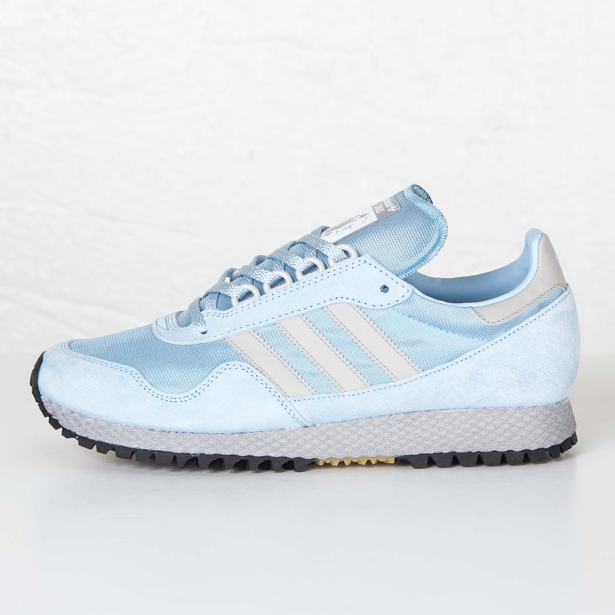 I Aq4808 New Sneakersnstuff SPZL adidas York Sneakers 8wOn0Pk