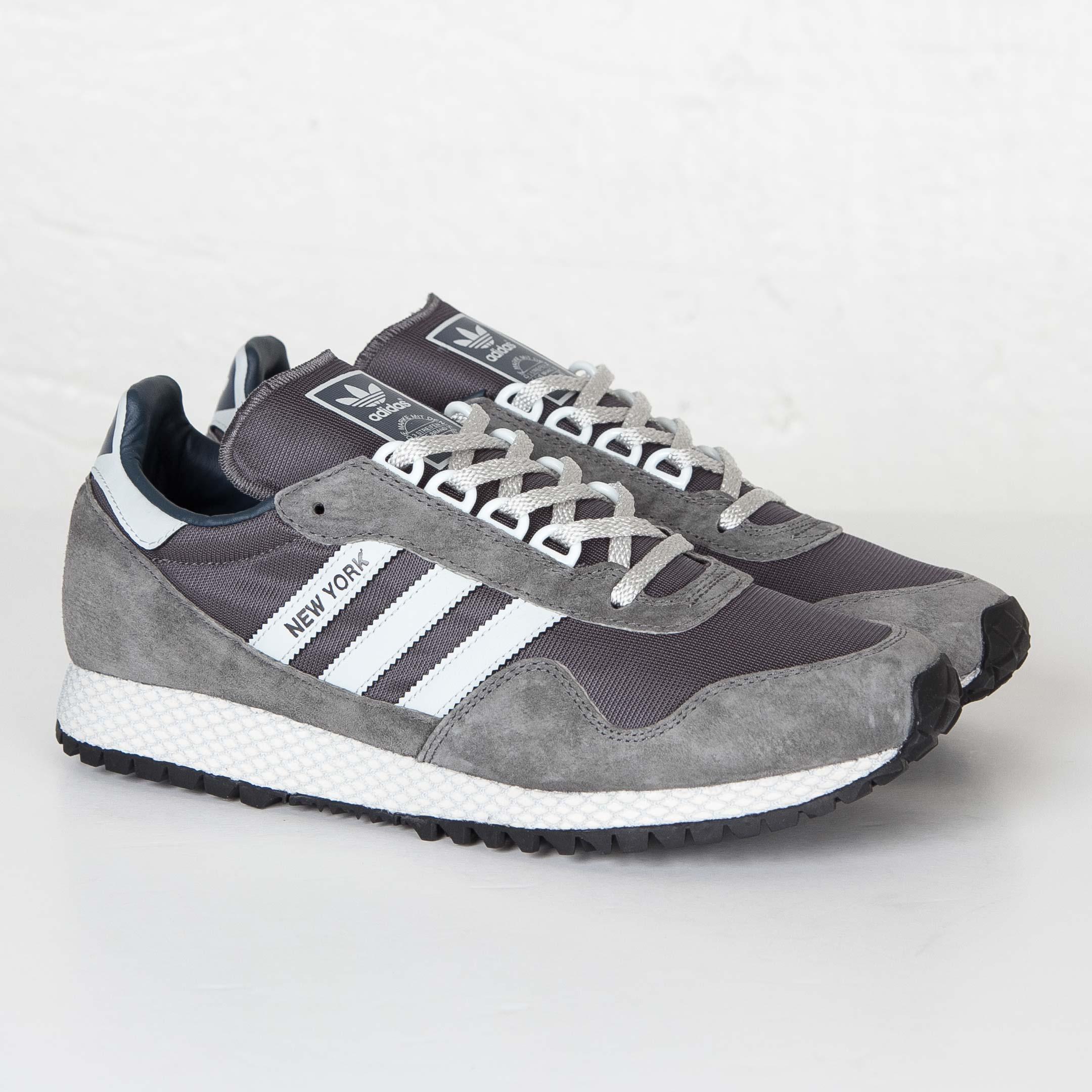 adidas New York SPZL B41179 Sneakersnstuff I Sneakers