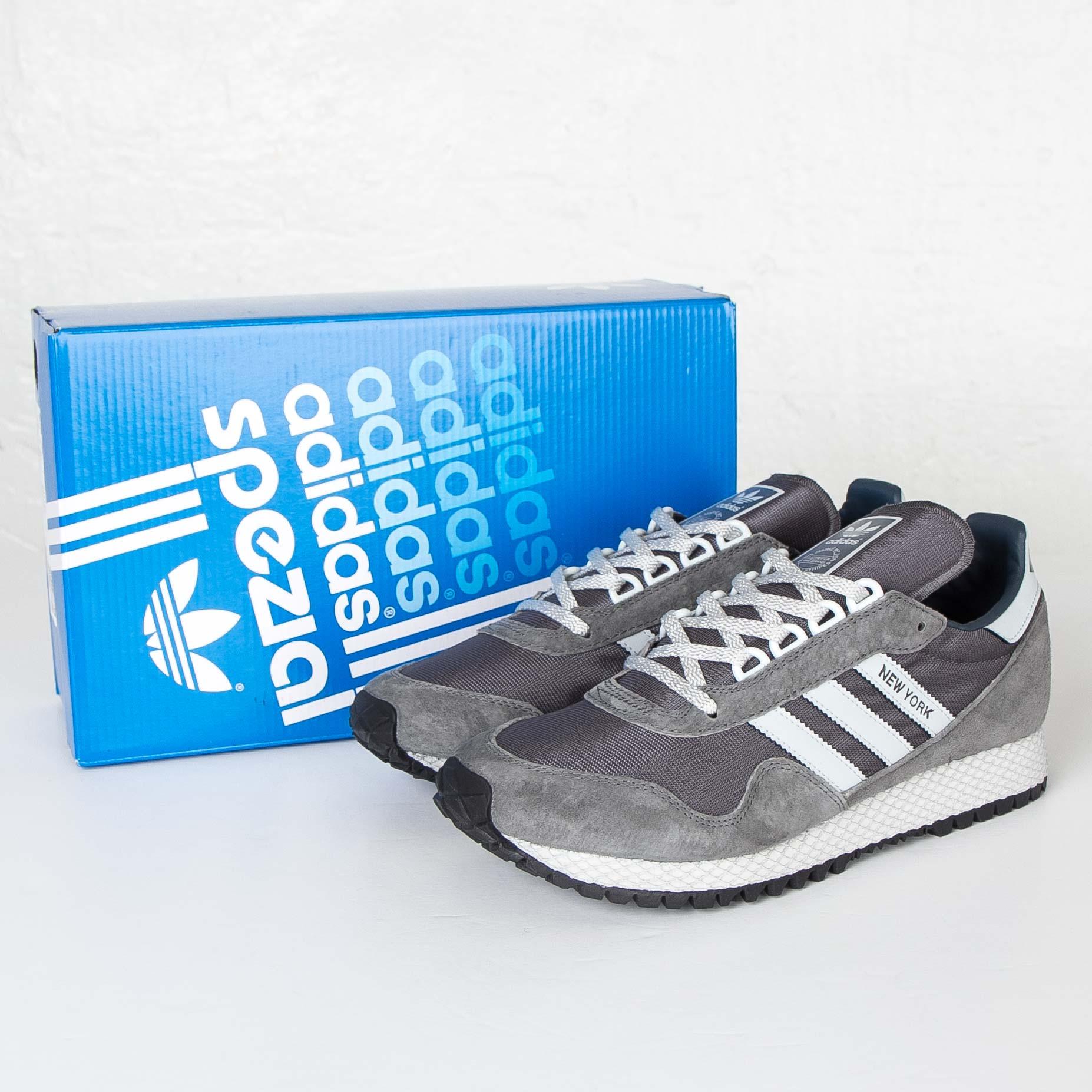 newest 98894 a7194 adidas New York SPZL - B41179 - Sneakersnstuff   sneakers   streetwear  online since 1999