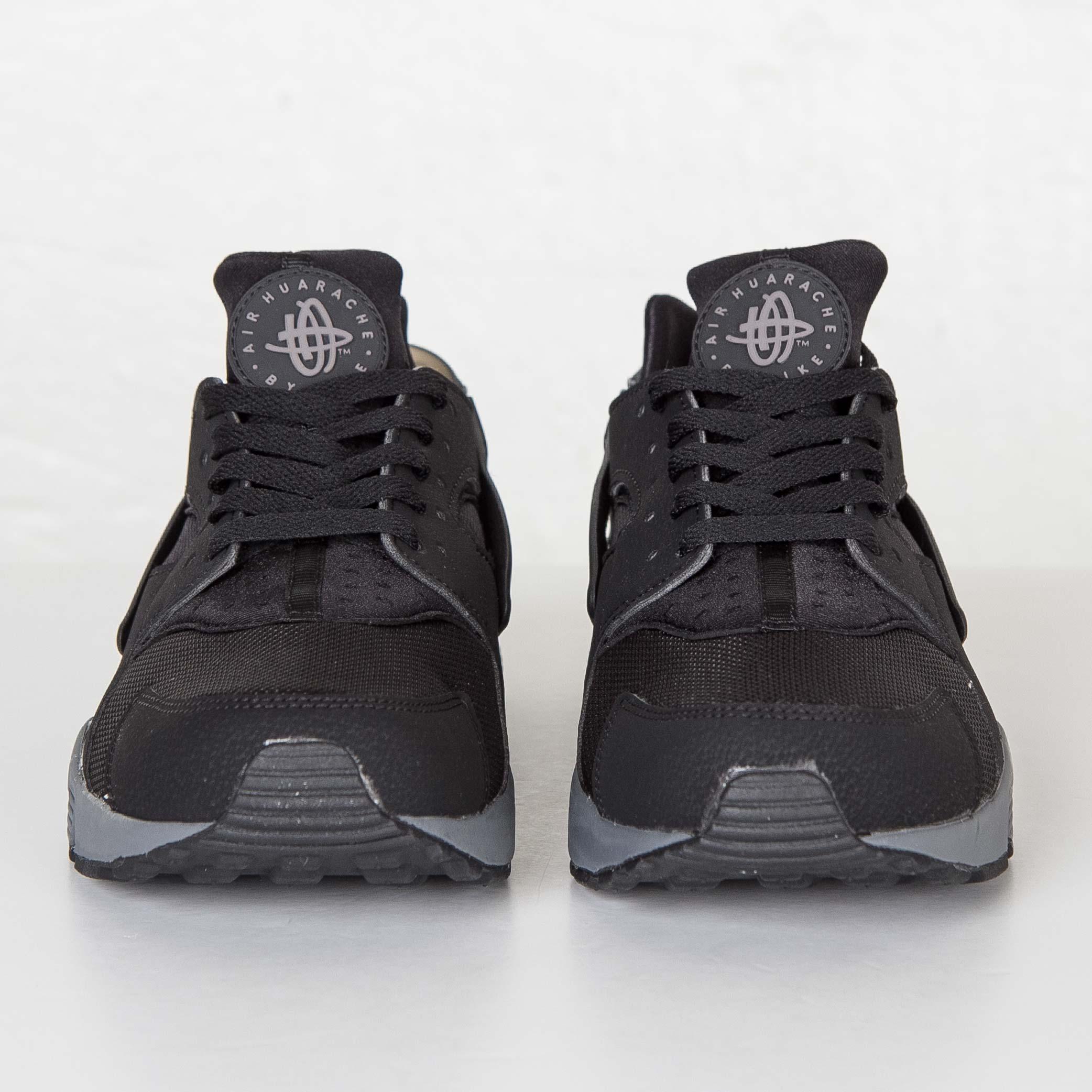 half off f0fa0 f06c6 Nike Air Huarache - 318429-010 - Sneakersnstuff   sneakers   streetwear  online since 1999