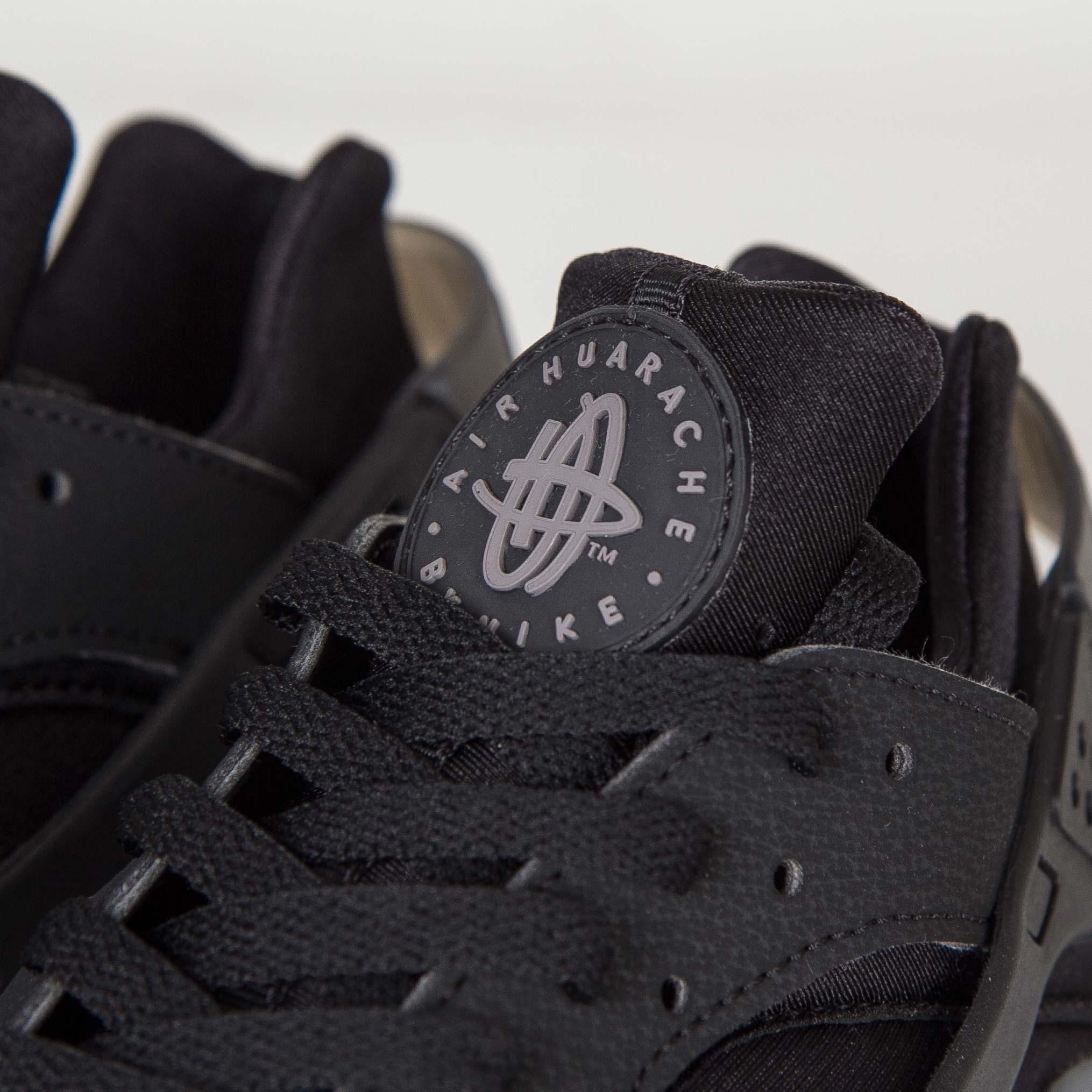 45b392bb73b6 Nike Air Huarache - 318429-010 - Sneakersnstuff