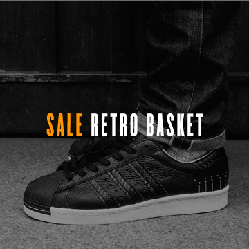 SALE RETRO BASKET