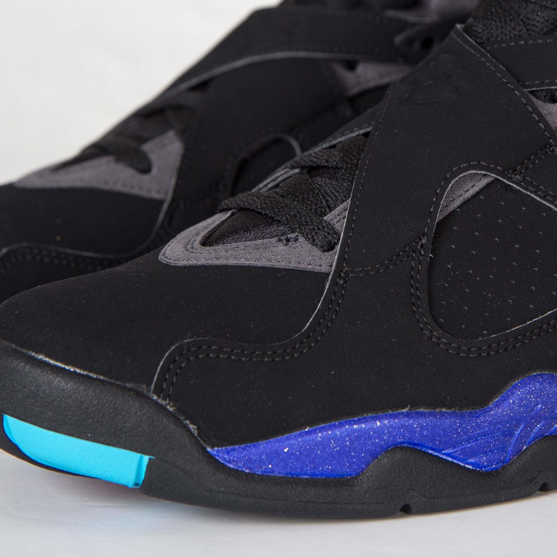 e99061a18545f6 Jordan Brand Air Jordan 8 Retro - 305381-025 - Sneakersnstuff ...