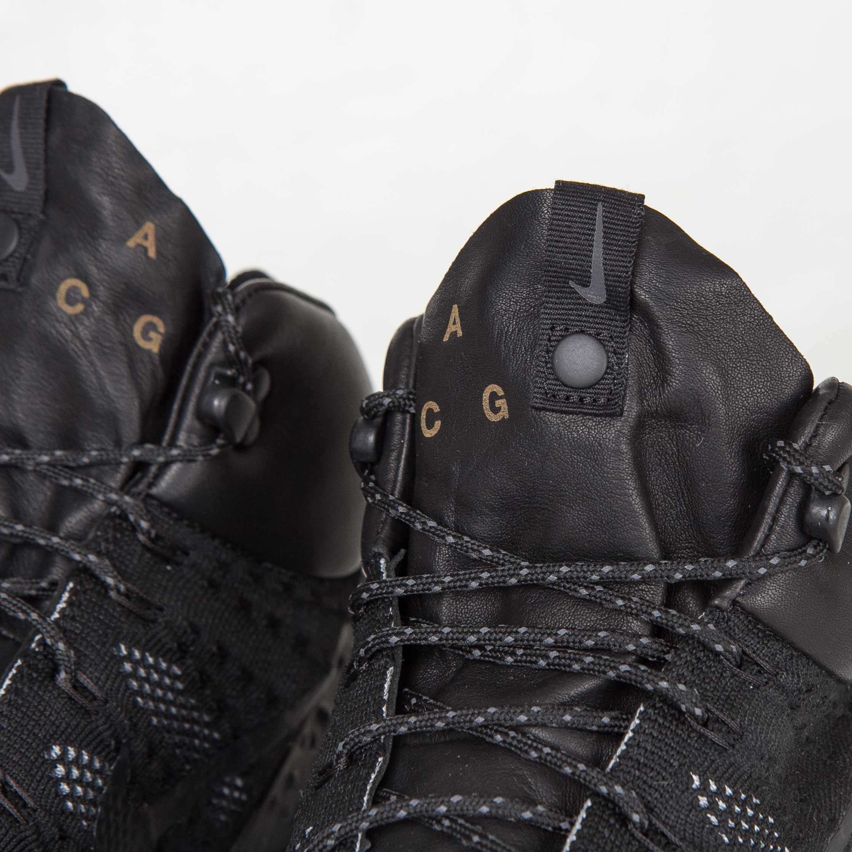 f32e88990862 Nike Lupinek Flyknit ACG - 826077-001 - Sneakersnstuff