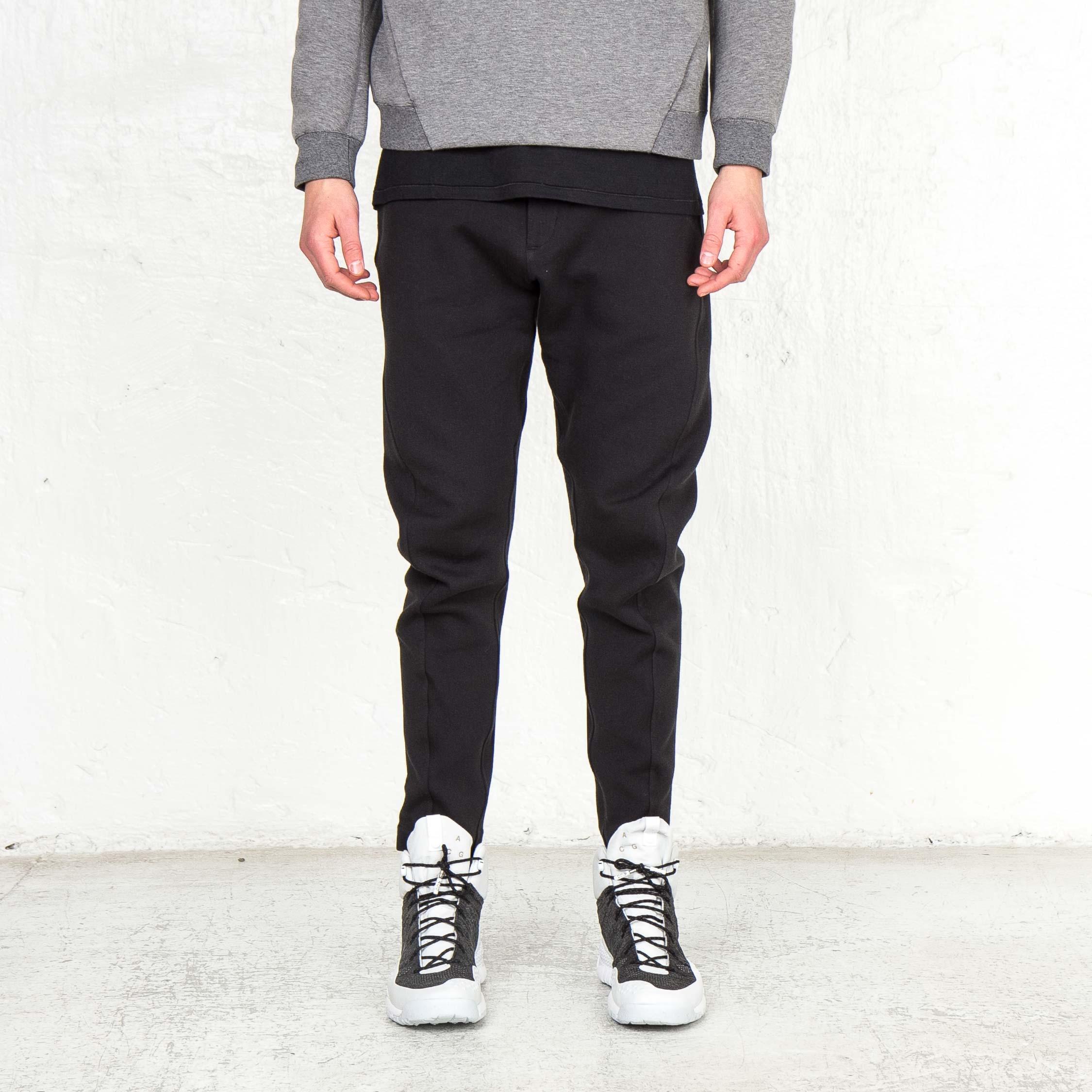 82c3cce315abfd Nike ACG Tech Fleece Pants - 816738-010 - Sneakersnstuff
