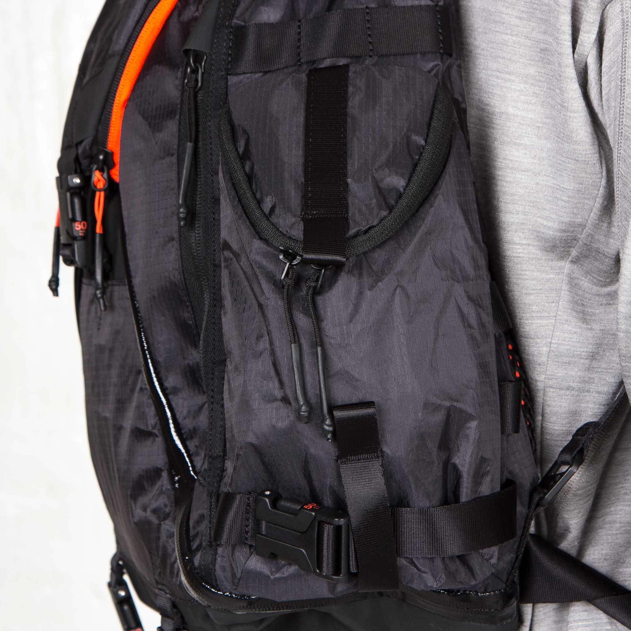 4c91a8a3c910 Nike ACG Responder Backpack - BA5279-010 - Sneakersnstuff
