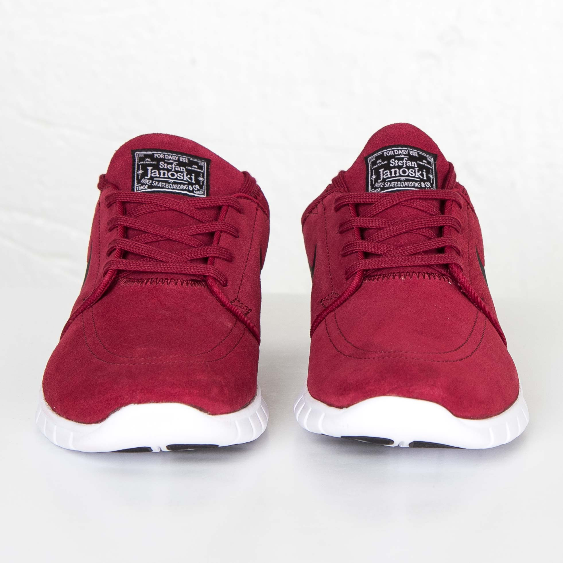 save up to 80% skate shoes cheap for sale Nike Stefan Janoski Max Suede - 685299-601 - Sneakersnstuff ...