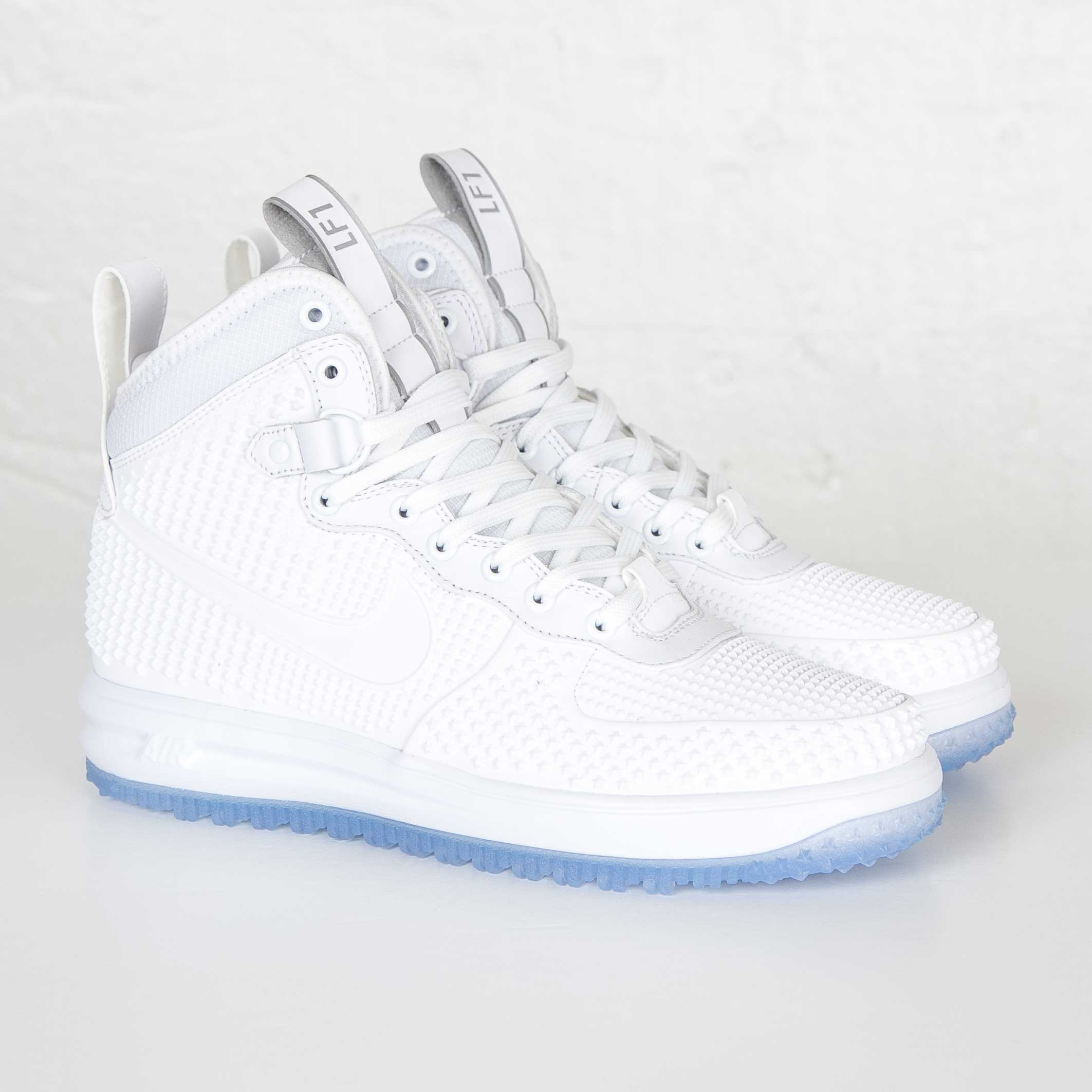 big sale 6859d 896ec Nike Lunar Force 1 Duckboot Premium