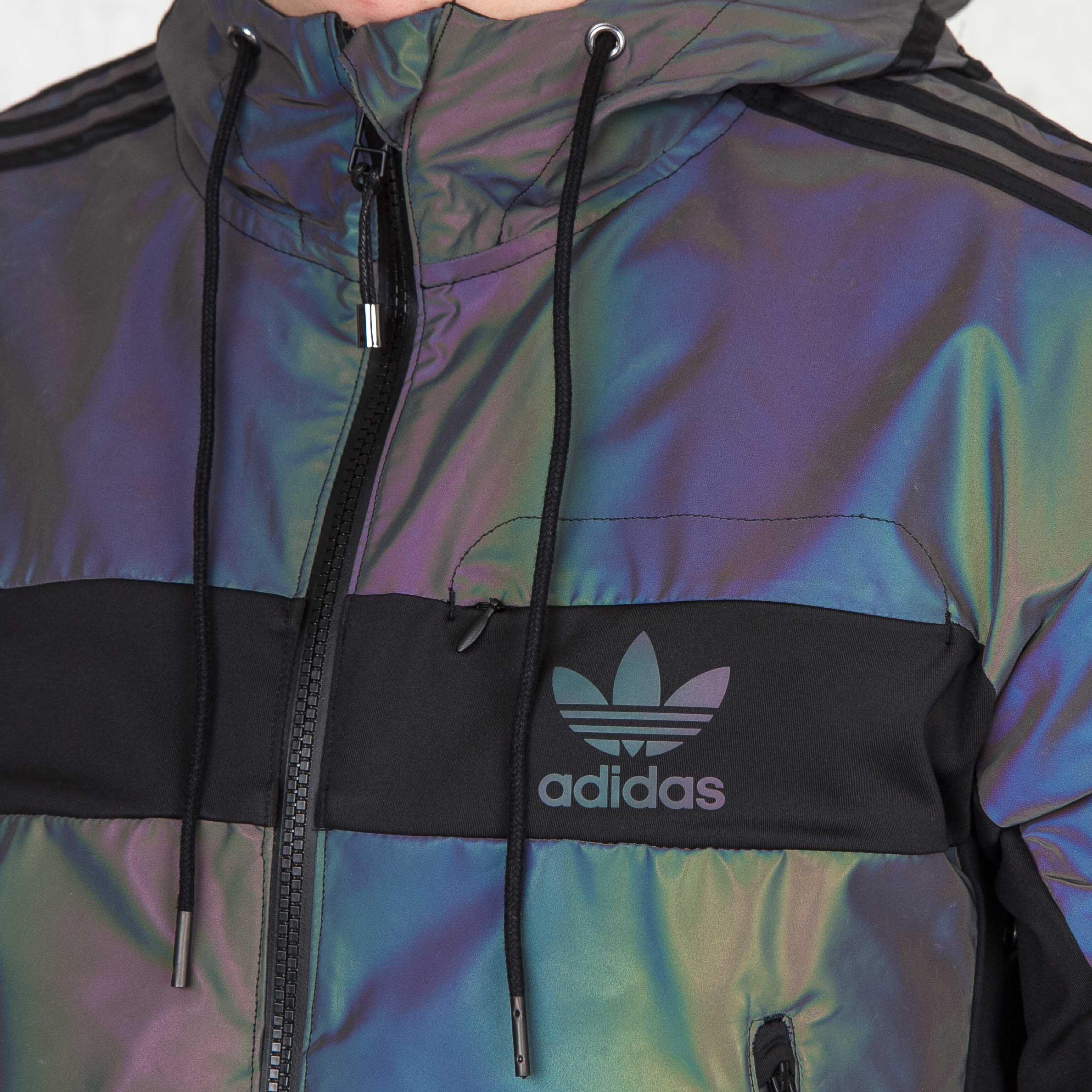adidas xeno jacket
