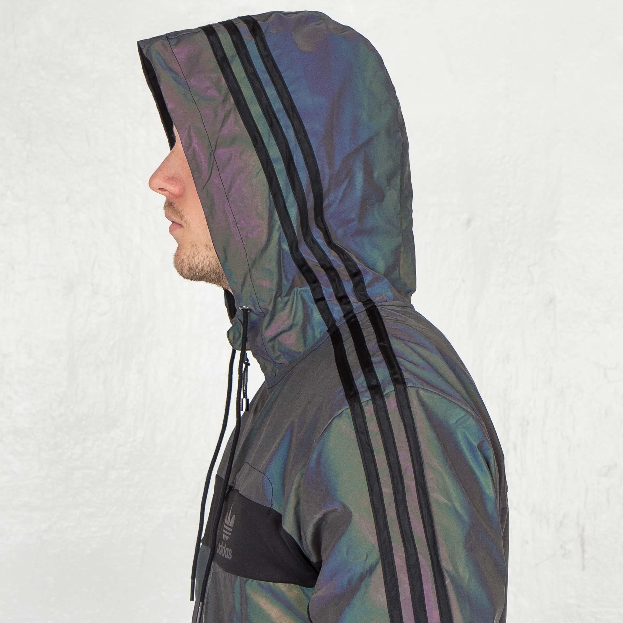 Adidas Xno Windbreaker Jacket Ap1729 Sneakersnstuff