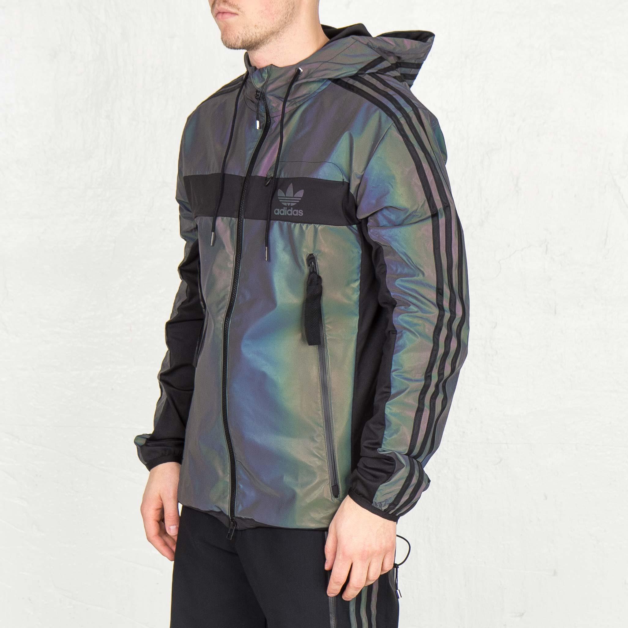 adidas XNO Windbreaker Jacket - Ap1729 - Sneakersnstuff