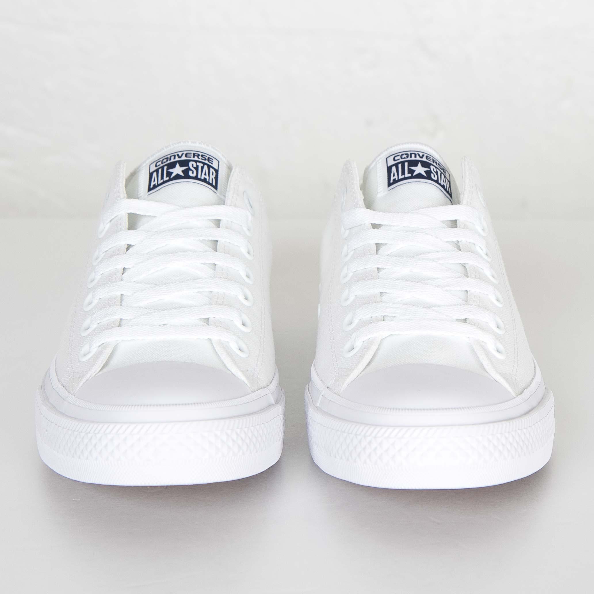 eb57af75109e Converse Chuck Taylor II Ox - 150154c - Sneakersnstuff