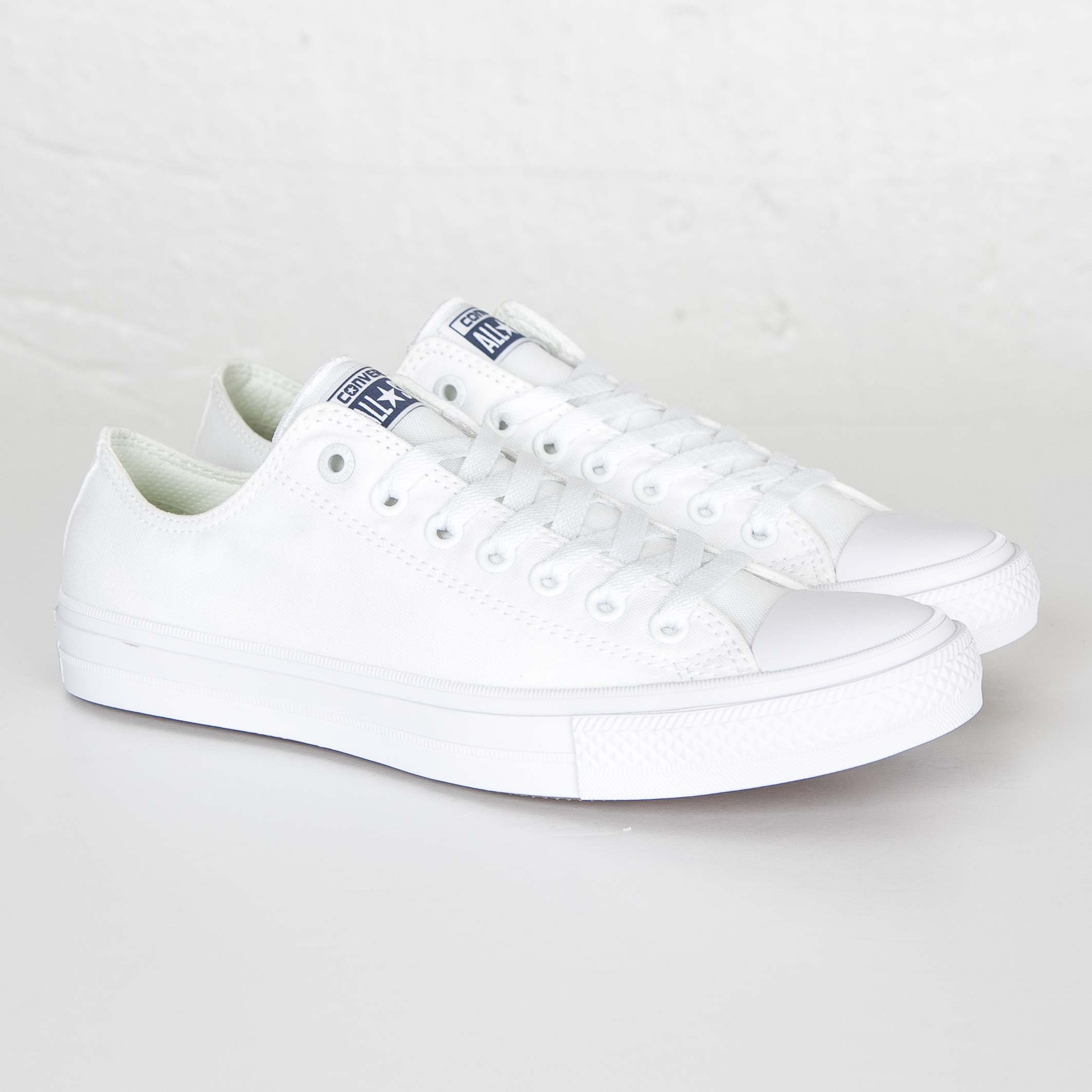 a2456ac00a9 Converse Chuck Taylor II Ox - 150154c - Sneakersnstuff