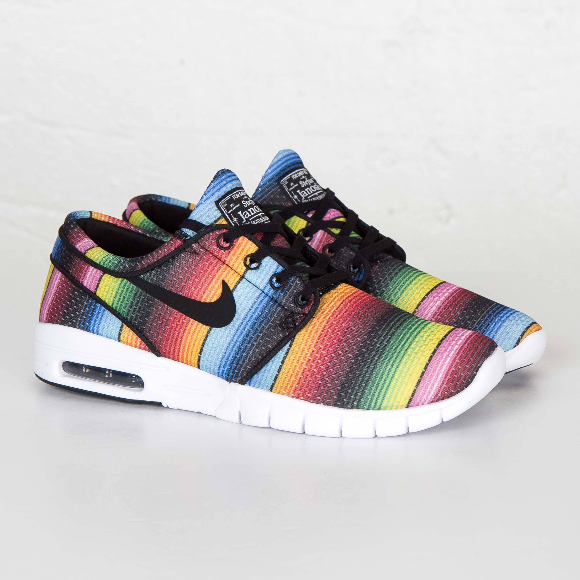 best service 0adbc 6d225 Nike Stefan Janoski Max Premium