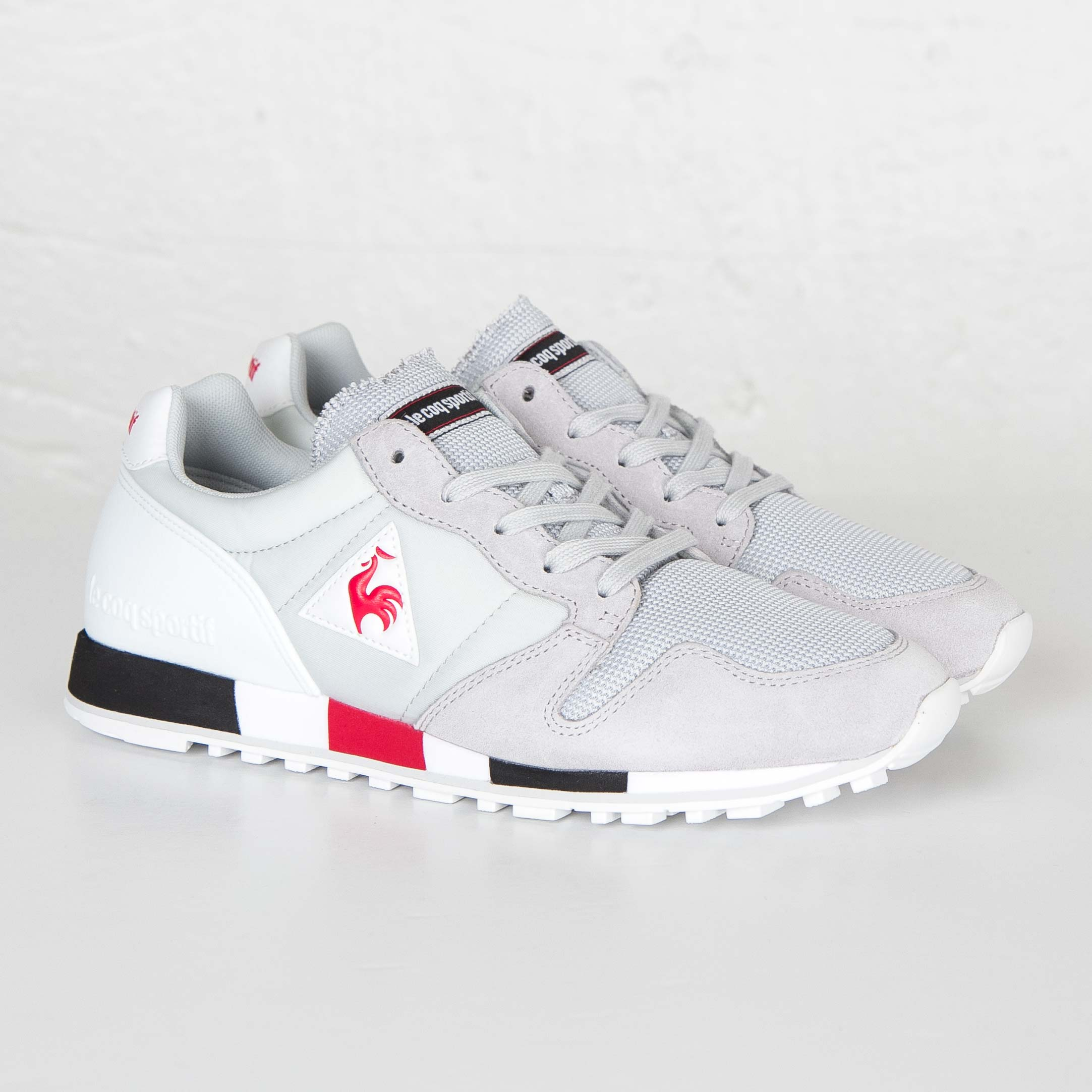 OMEGA ORIGINAL - FOOTWEAR - Low-tops & sneakers Le Coq Sportif y6CbXM
