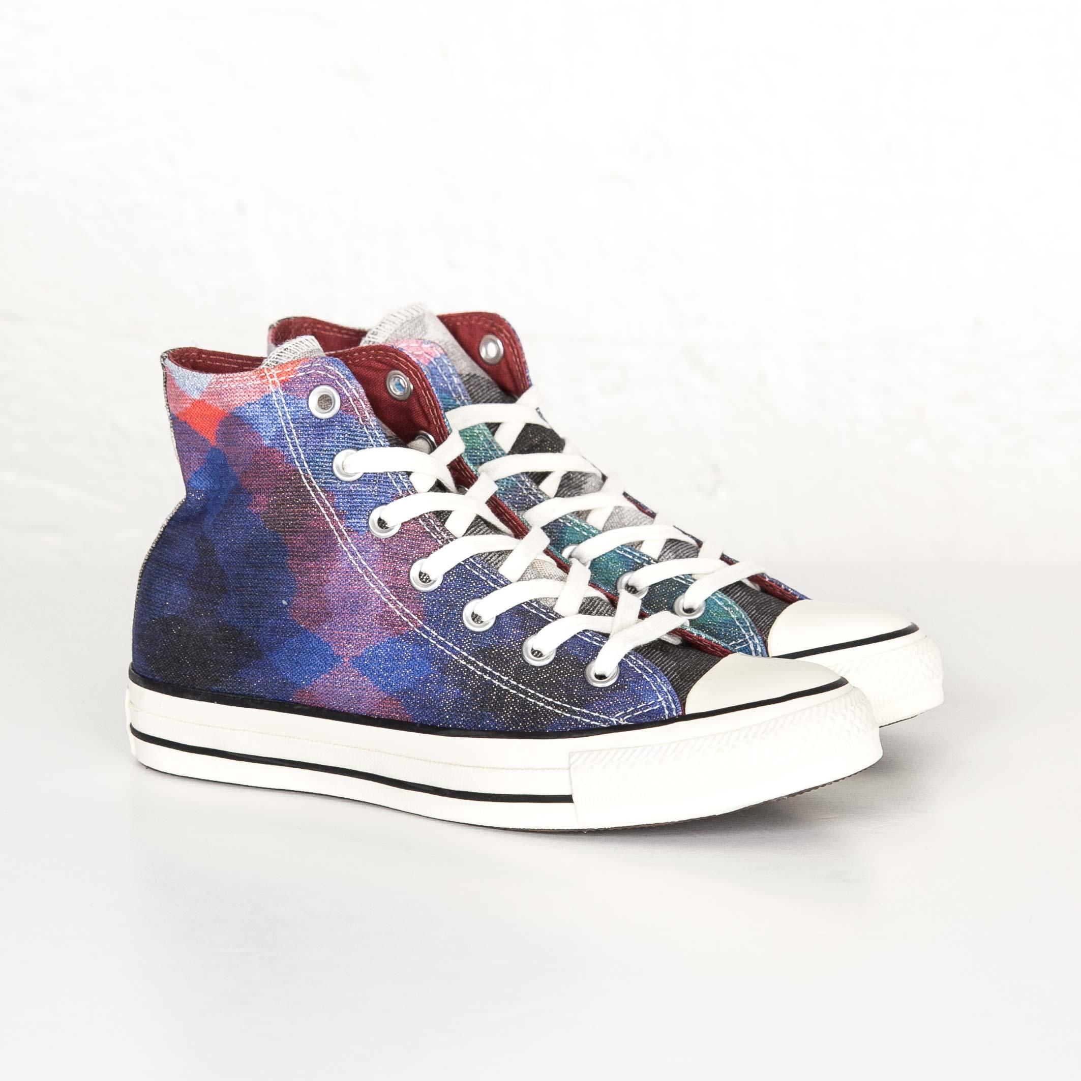 Converse Chuck Taylor All Star x Missoni - 149689c - Sneakersnstuff ... b8bf699b4
