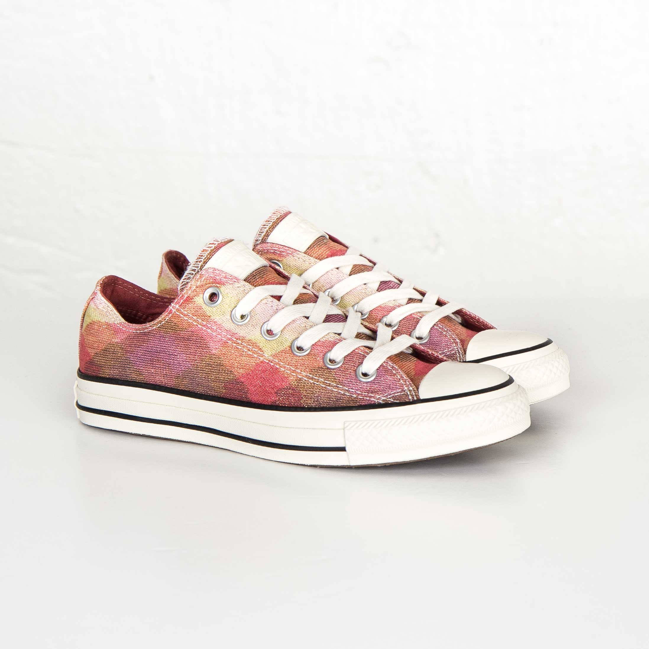 bad01b0161 Converse Chuck Taylor All Star x Missoni - 149691c - Sneakersnstuff ...