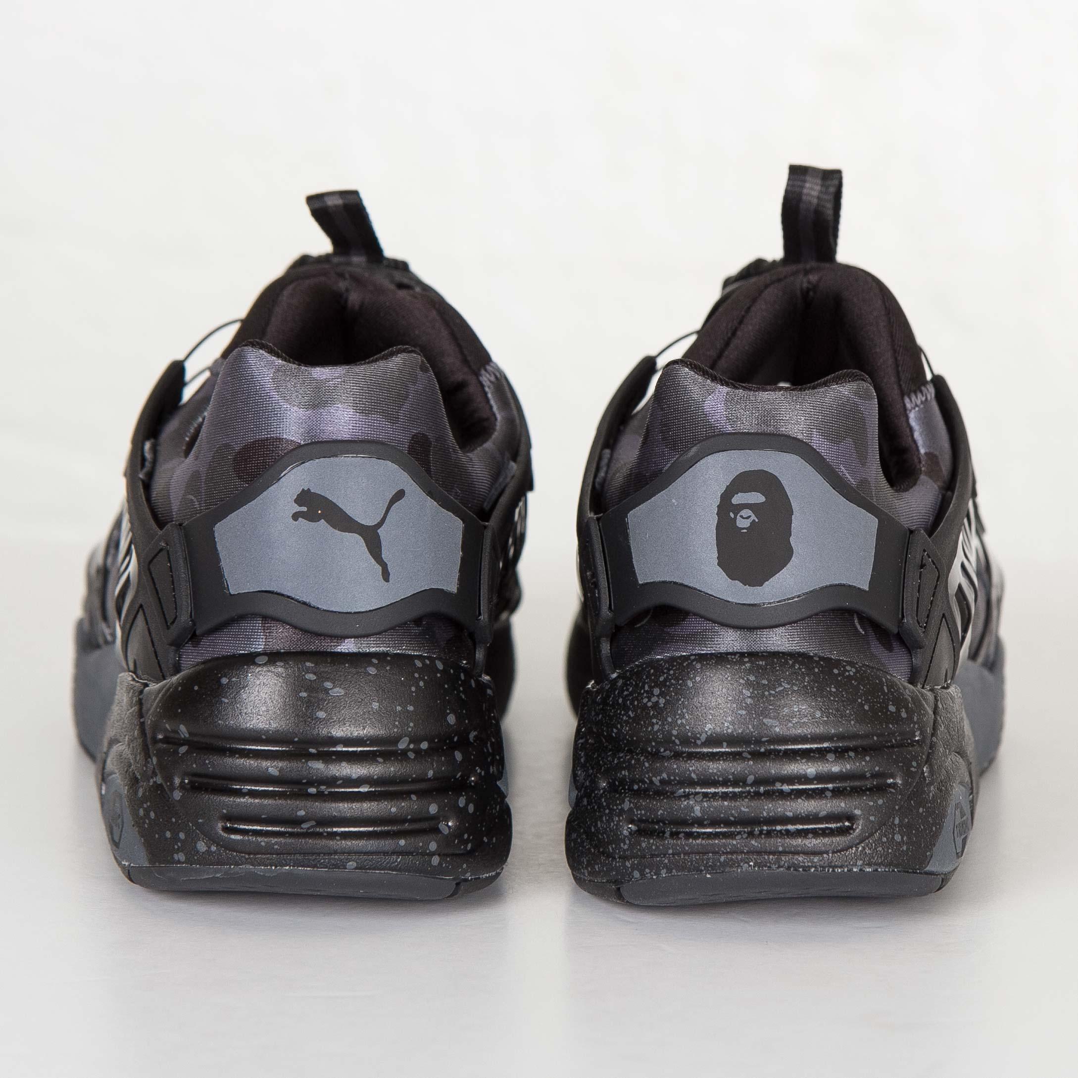 02 358846 Blaze X Bape SneakersnstuffSneakers Puma Disc 3uTK15JFlc