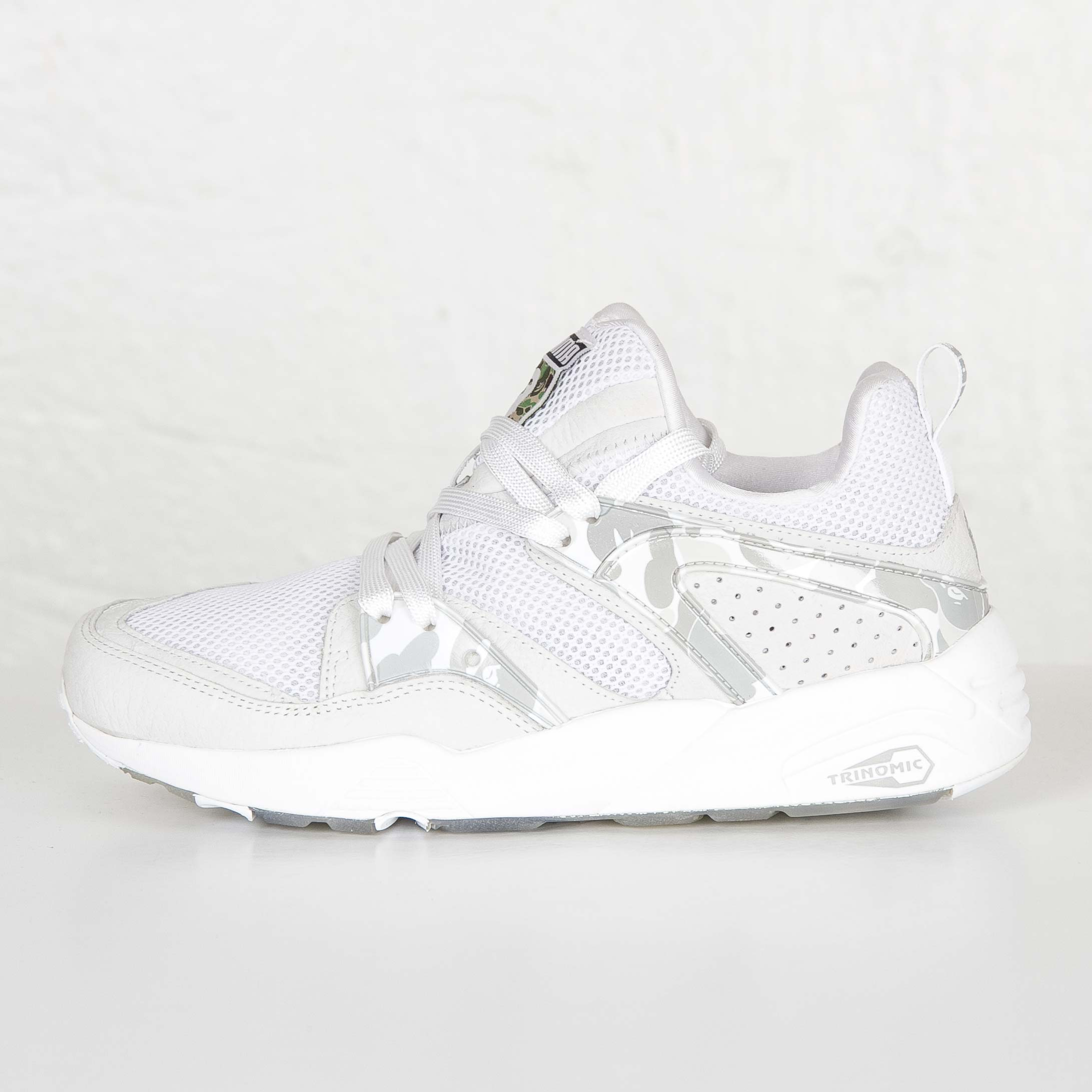 532411273404 Puma Blaze Of Glory x Bape - 358844-01 - Sneakersnstuff