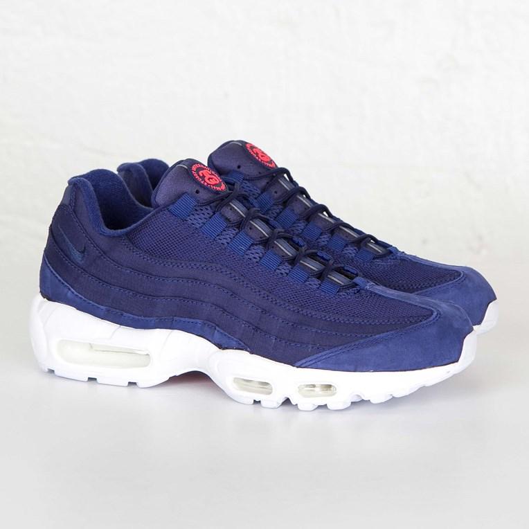 hot sale online f2cda 52799 Nike Air Max 95   Stussy